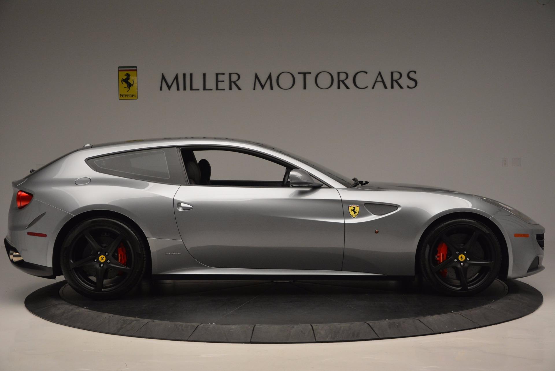 Used 2015 Ferrari FF  For Sale In Greenwich, CT 701_p9
