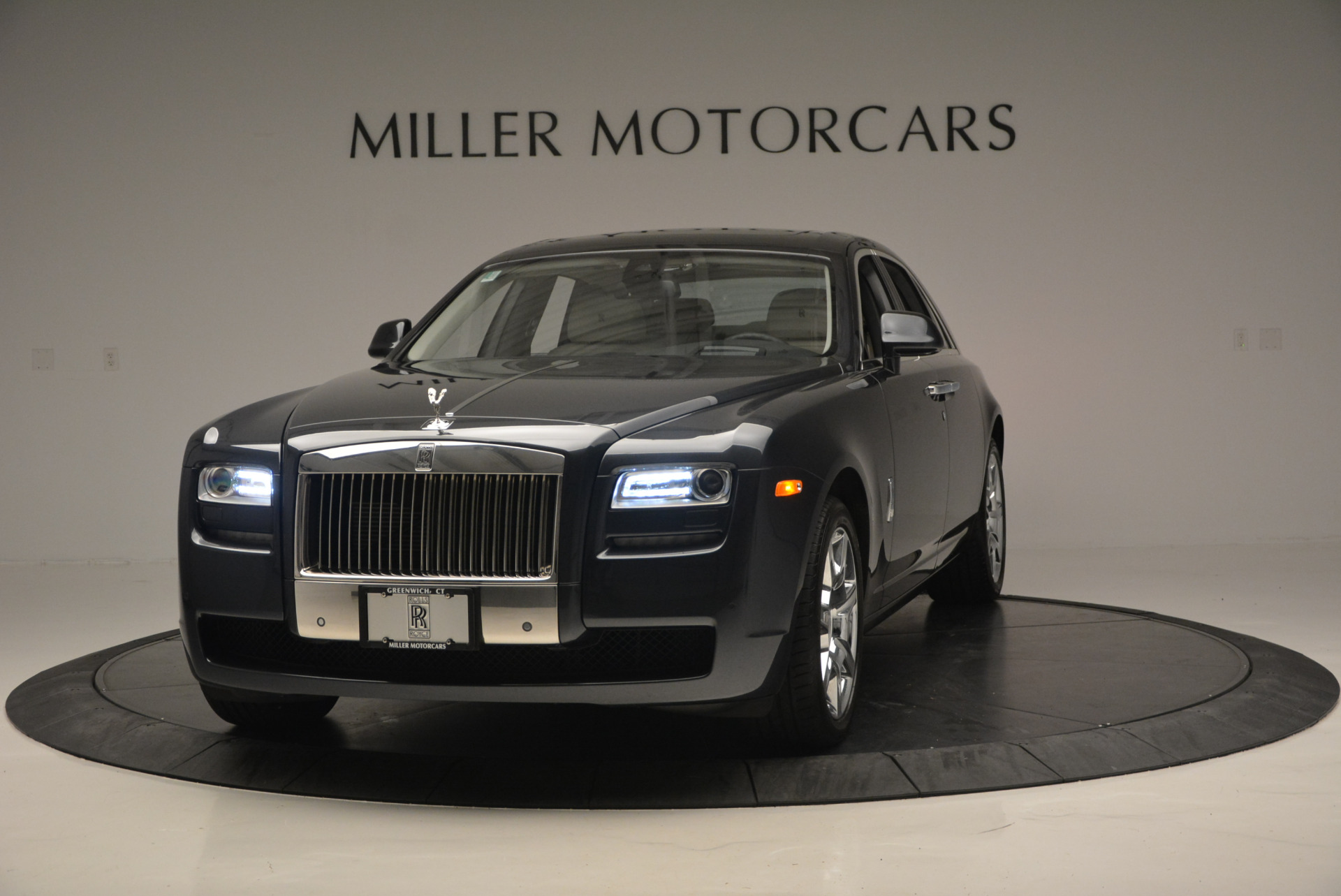Used 2013 Rolls-Royce Ghost  For Sale In Greenwich, CT