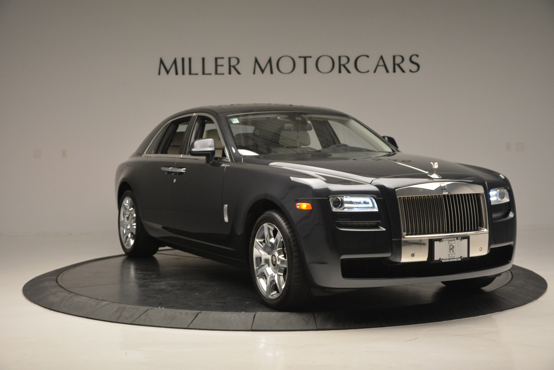 Used 2013 Rolls-Royce Ghost  For Sale In Greenwich, CT 702_p12
