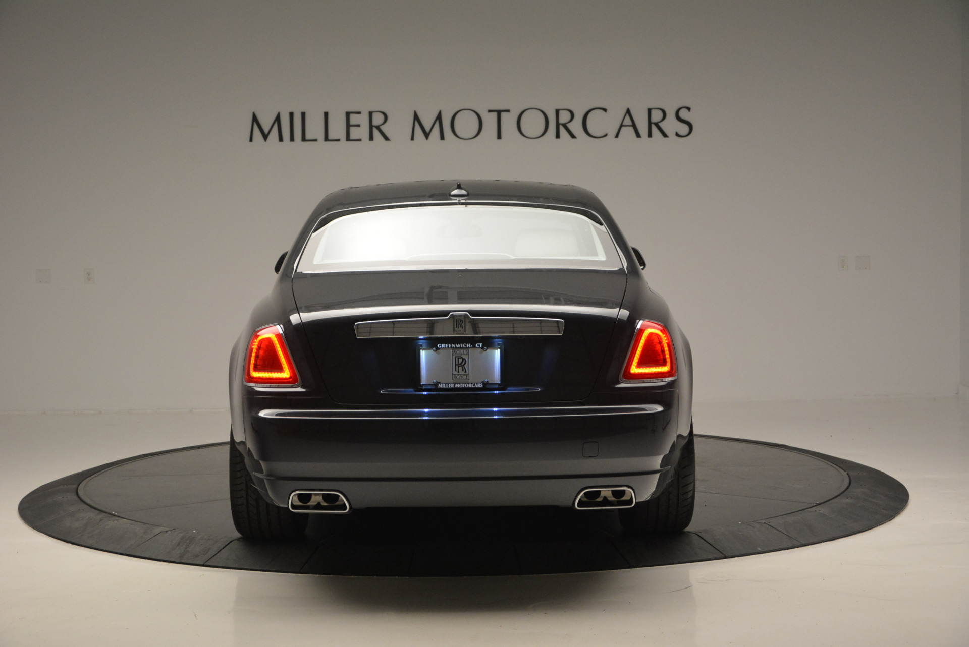 Used 2013 Rolls-Royce Ghost  For Sale In Greenwich, CT 702_p7