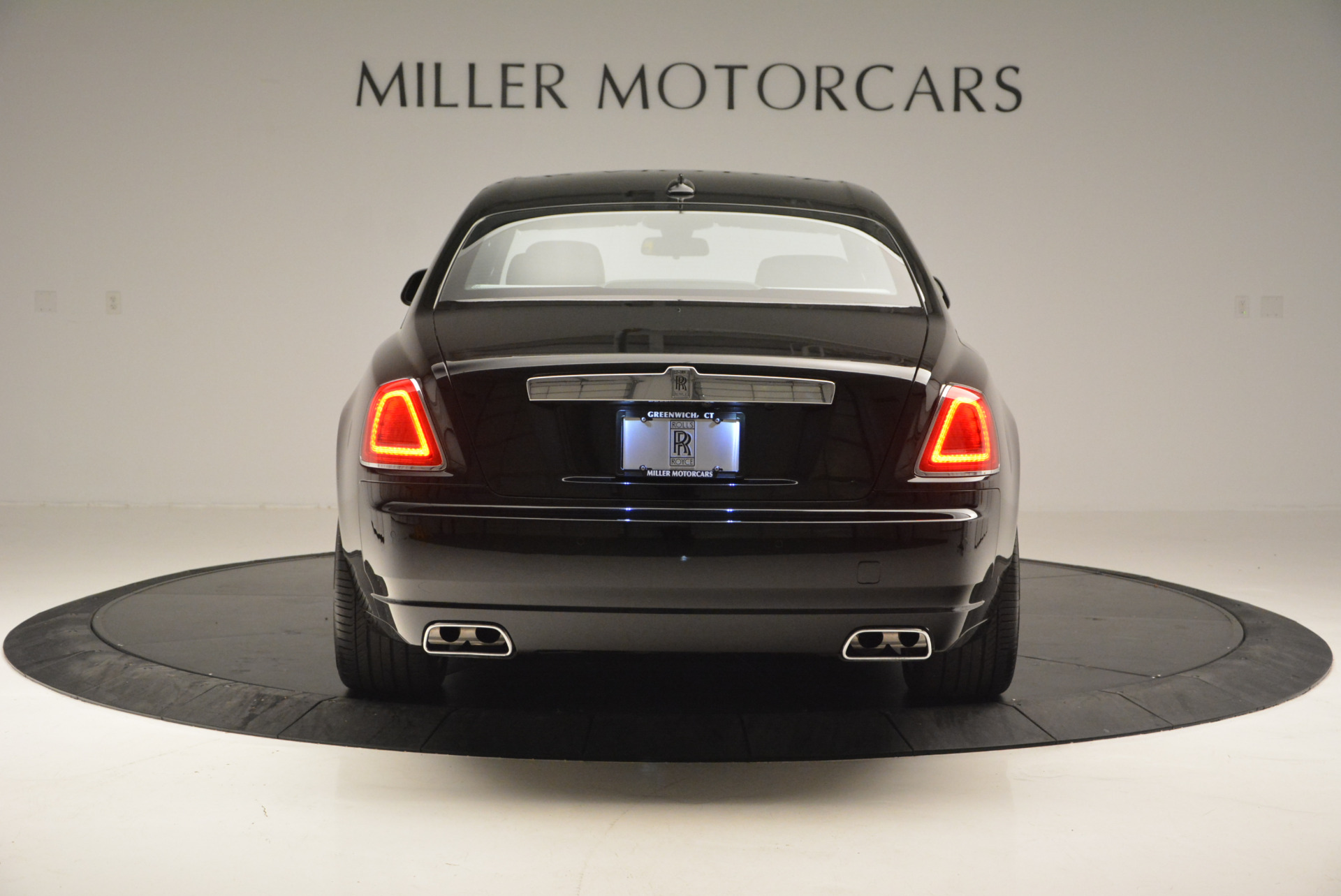 Used 2016 Rolls-Royce Ghost Series II  For Sale In Greenwich, CT 703_p6