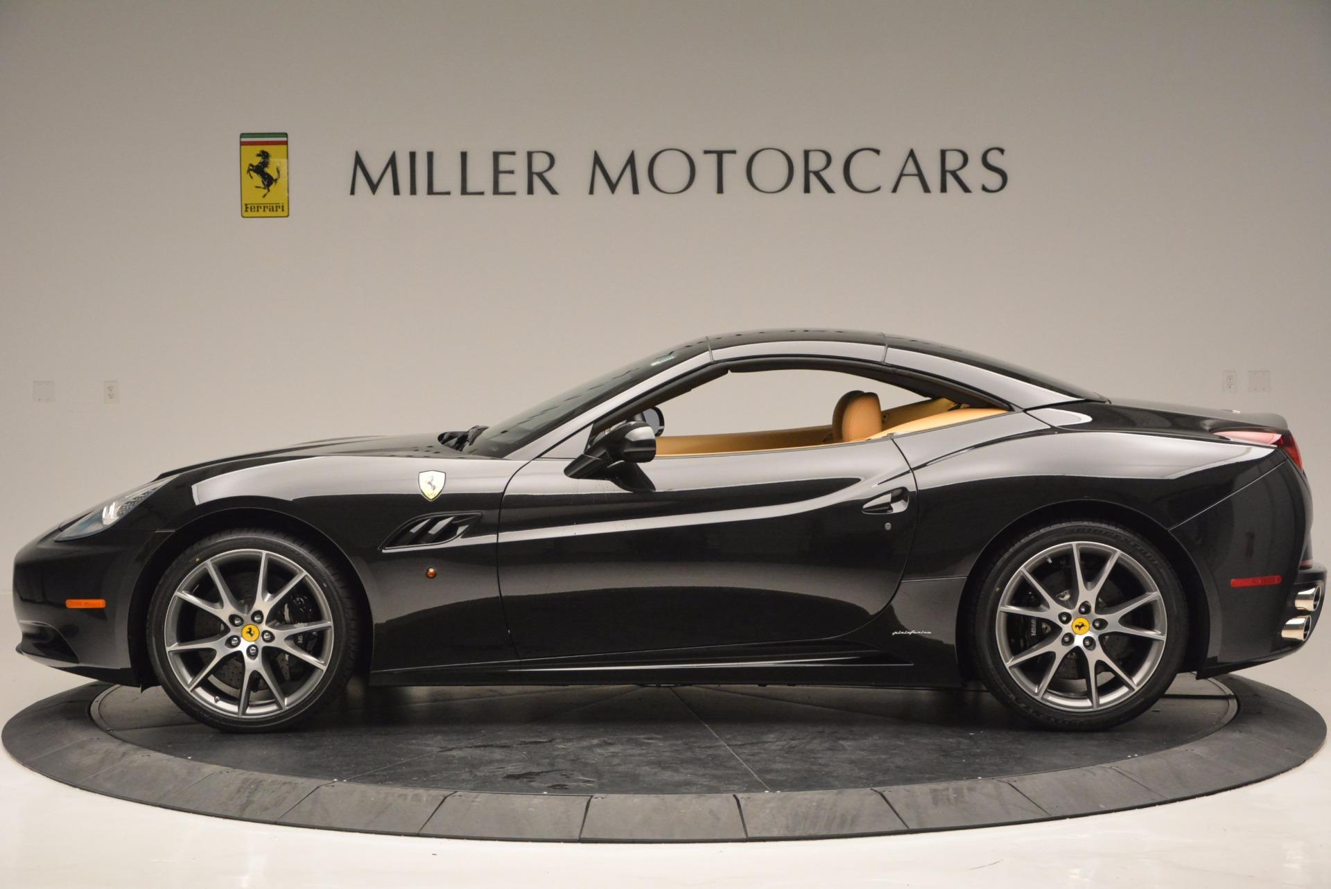 Used 2010 Ferrari California  For Sale In Greenwich, CT 705_p15