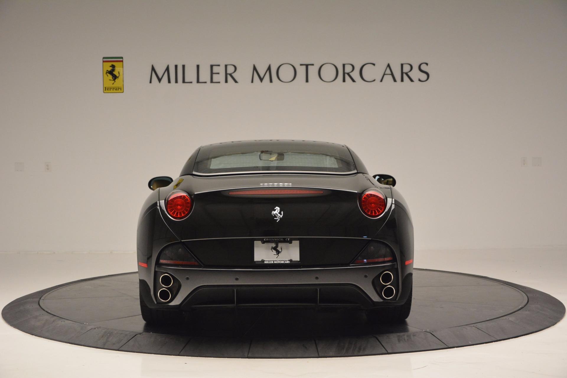 Used 2010 Ferrari California  For Sale In Greenwich, CT 705_p18