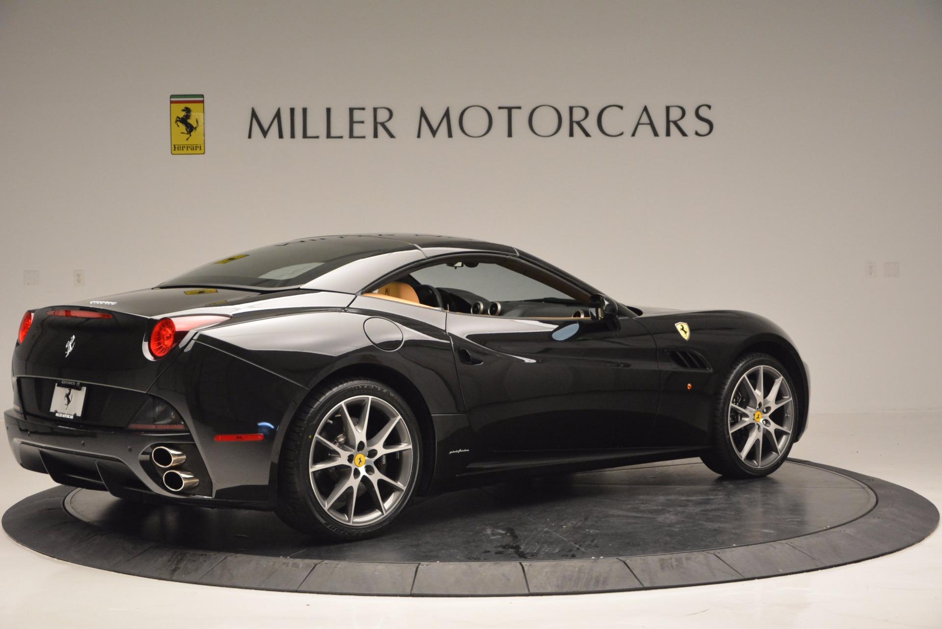 Used 2010 Ferrari California  For Sale In Greenwich, CT 705_p20