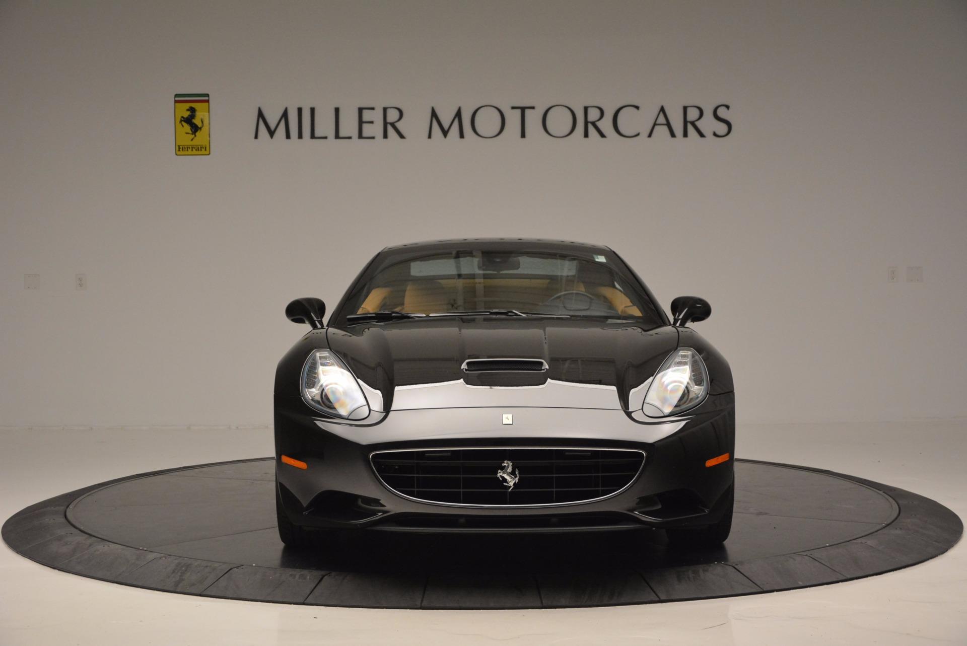 Used 2010 Ferrari California  For Sale In Greenwich, CT 705_p24