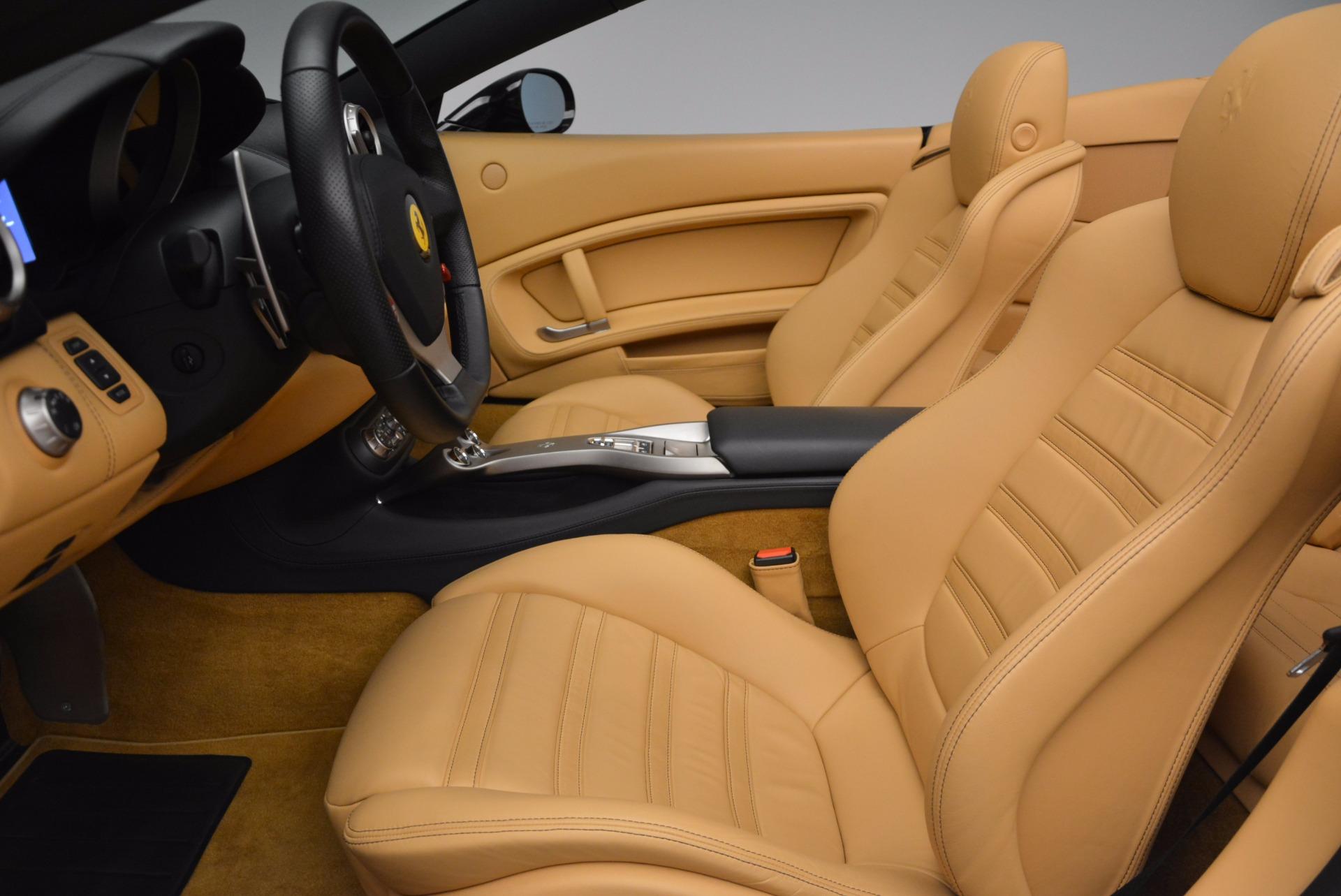 Used 2010 Ferrari California  For Sale In Greenwich, CT 705_p26