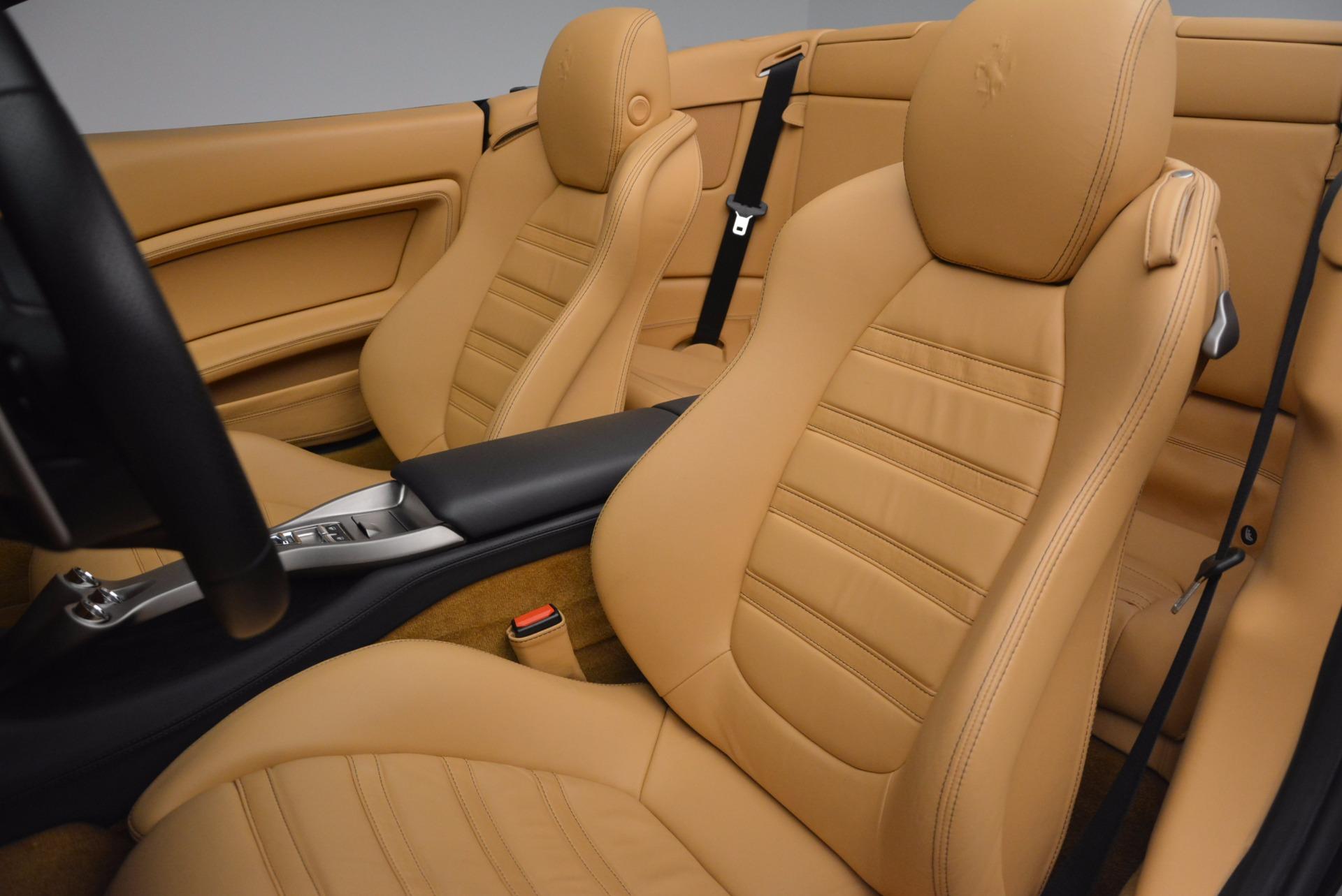 Used 2010 Ferrari California  For Sale In Greenwich, CT 705_p27