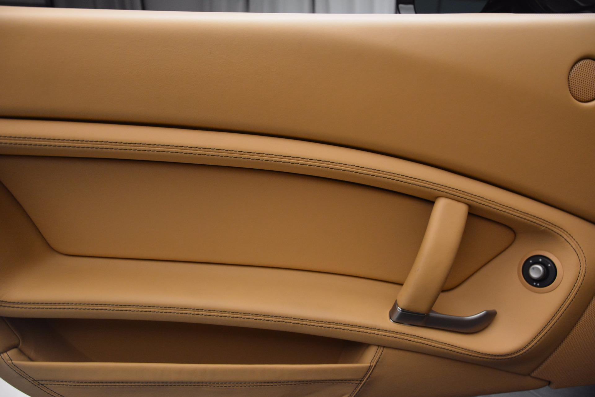 Used 2010 Ferrari California  For Sale In Greenwich, CT 705_p28