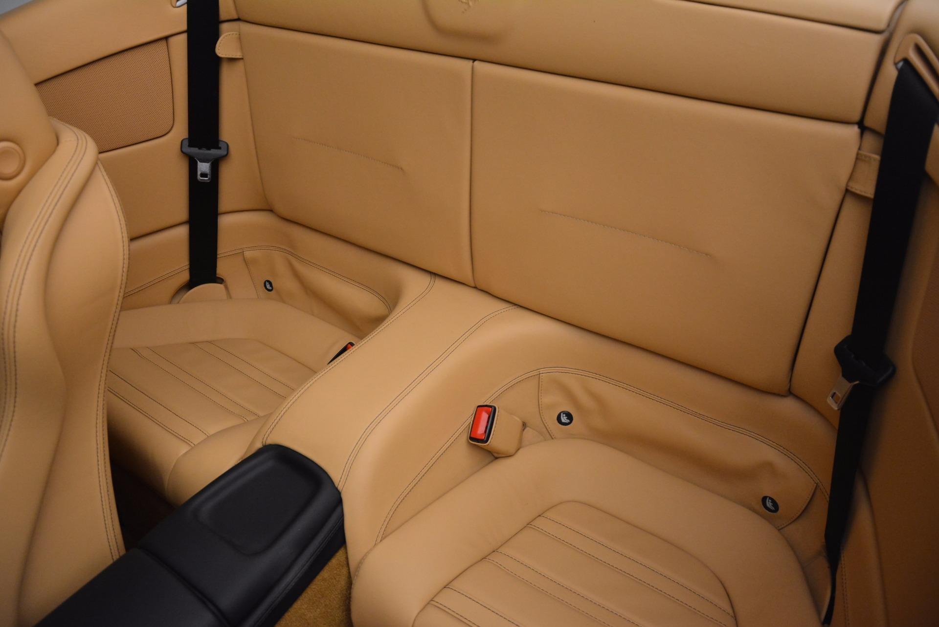 Used 2010 Ferrari California  For Sale In Greenwich, CT 705_p29