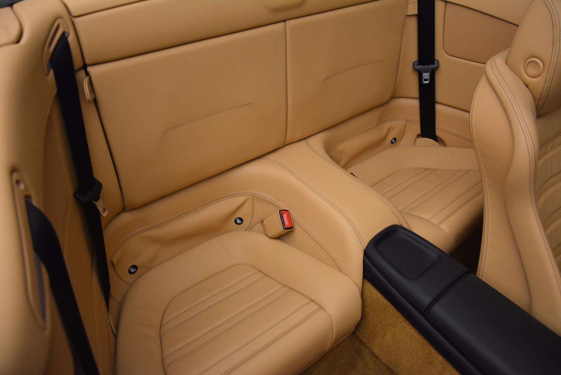 Used 2010 Ferrari California  For Sale In Greenwich, CT 705_p33