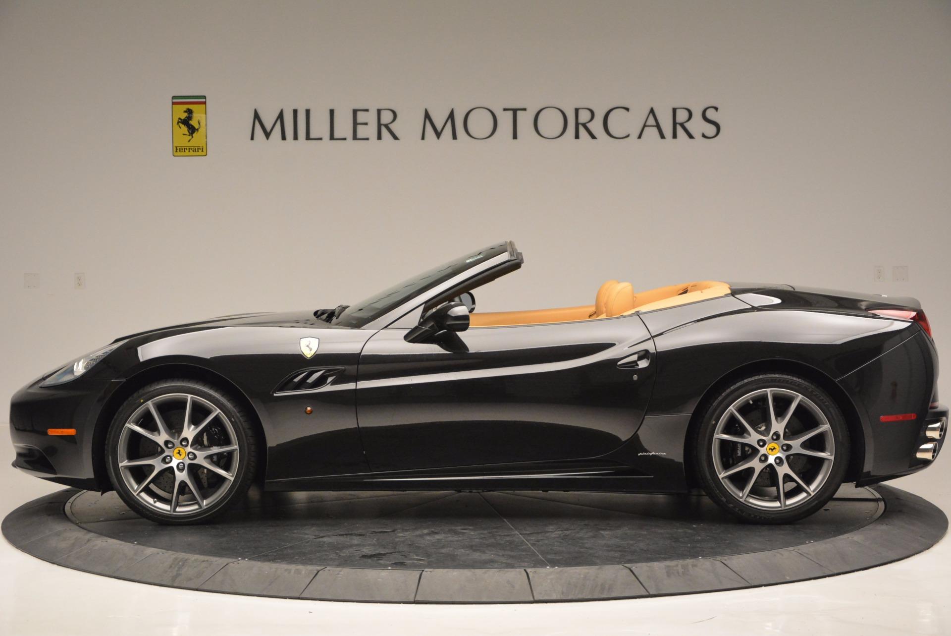 Used 2010 Ferrari California  For Sale In Greenwich, CT 705_p3