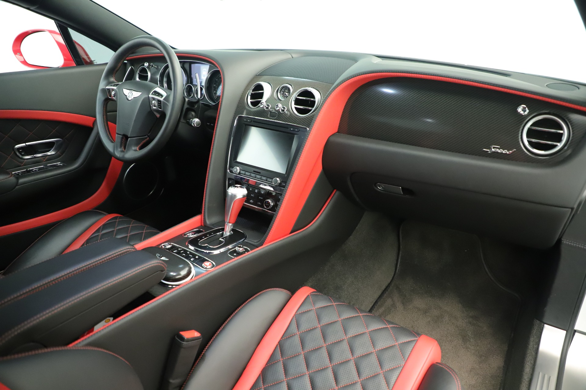 Used 2017 Bentley Continental GT Speed For Sale In Greenwich, CT 706_p18