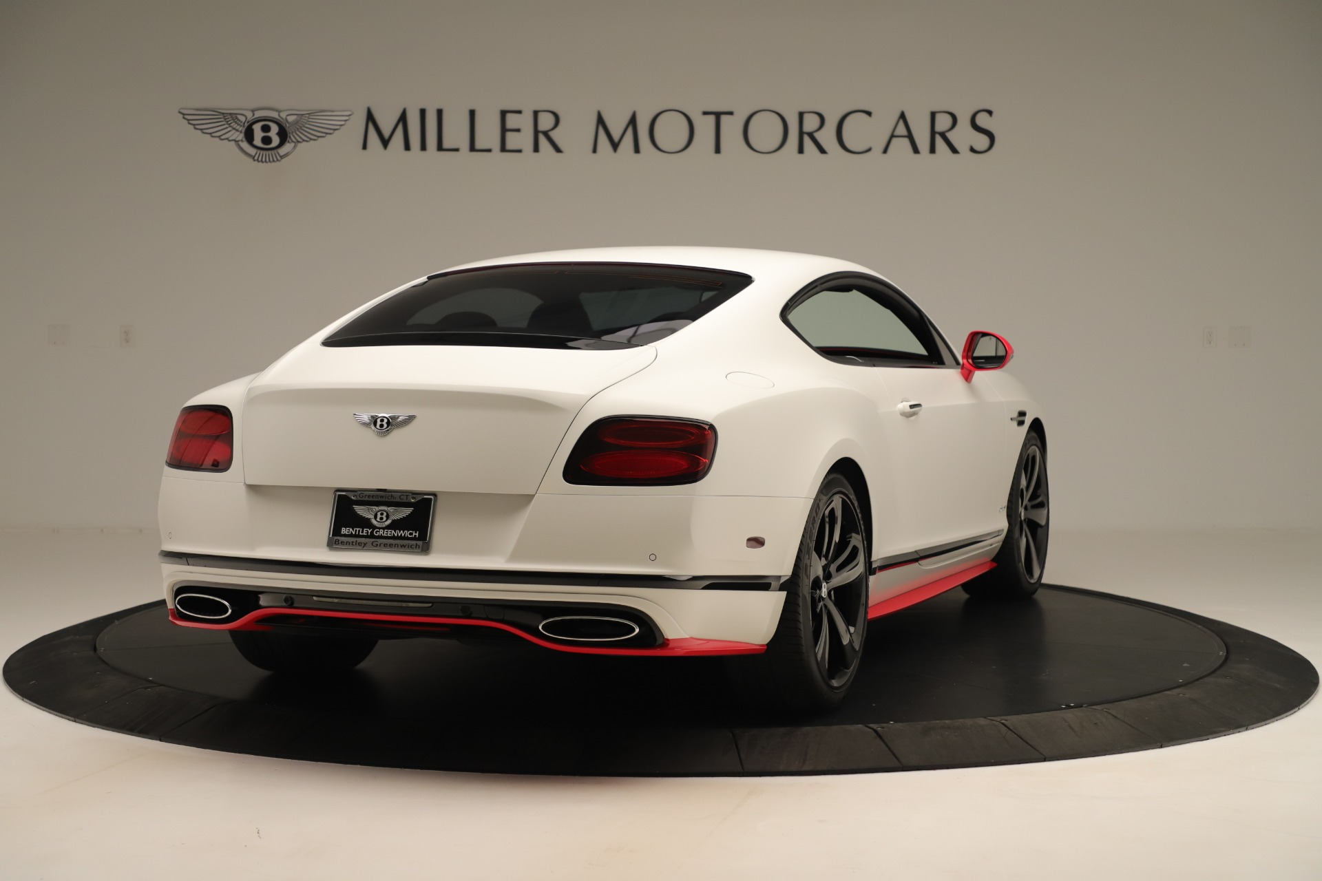 Used 2017 Bentley Continental GT Speed For Sale In Greenwich, CT 706_p7