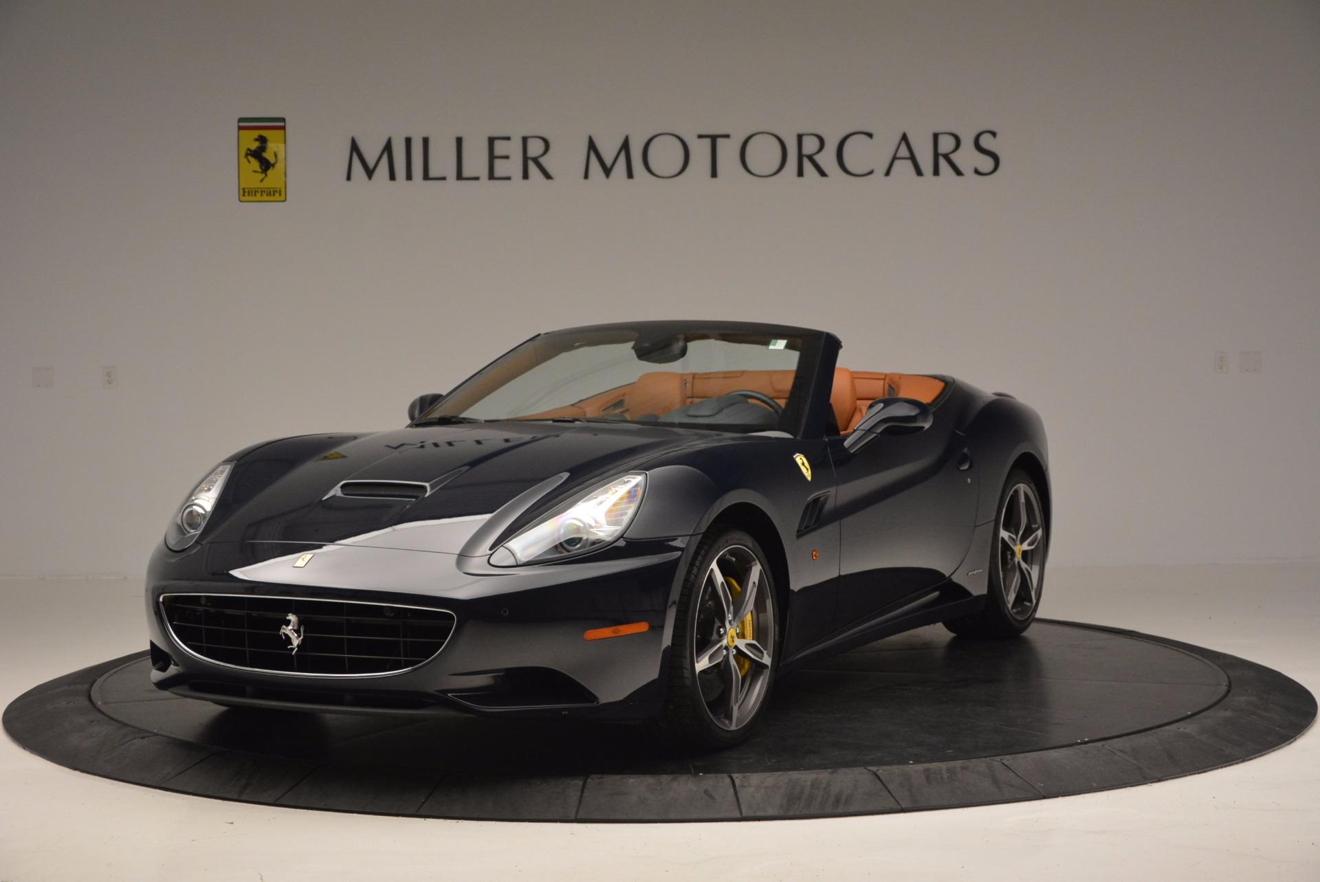 Used 2013 Ferrari California 30 For Sale In Greenwich, CT 708_main