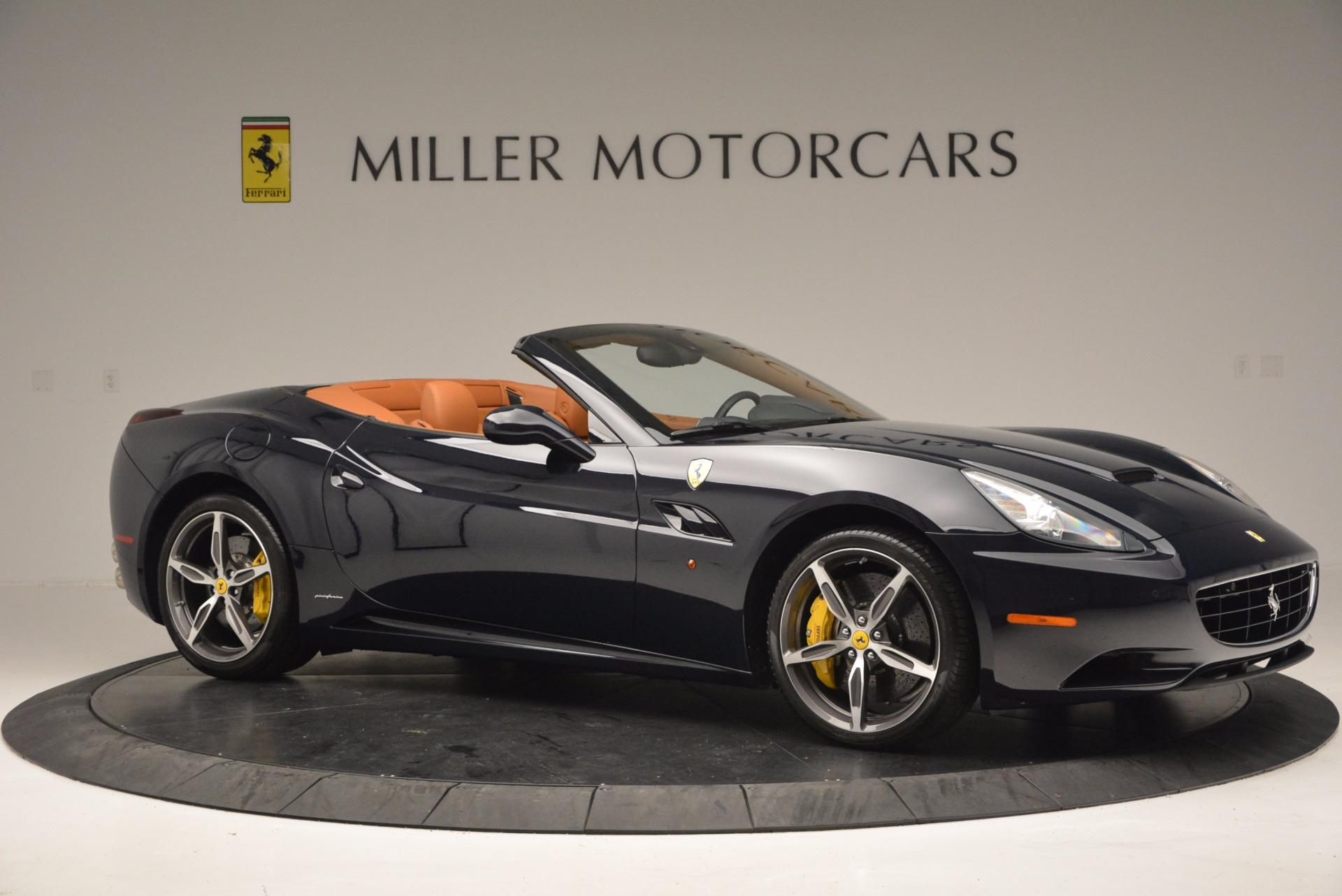 Used 2013 Ferrari California 30 For Sale In Greenwich, CT 708_p10