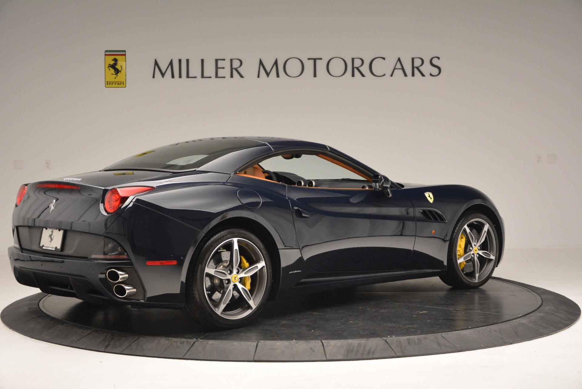 Used 2013 Ferrari California 30 For Sale In Greenwich, CT 708_p20