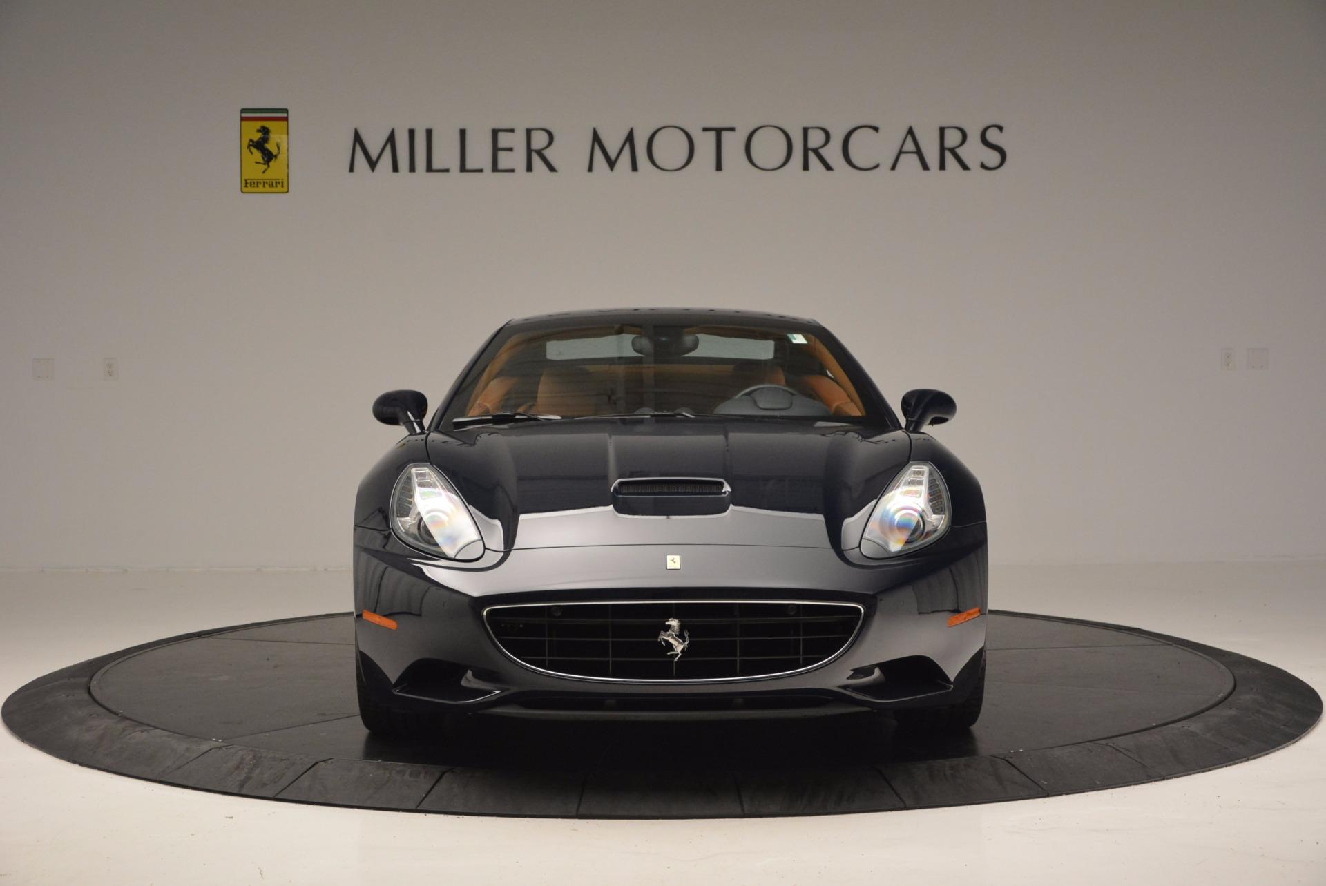Used 2013 Ferrari California 30 For Sale In Greenwich, CT 708_p24