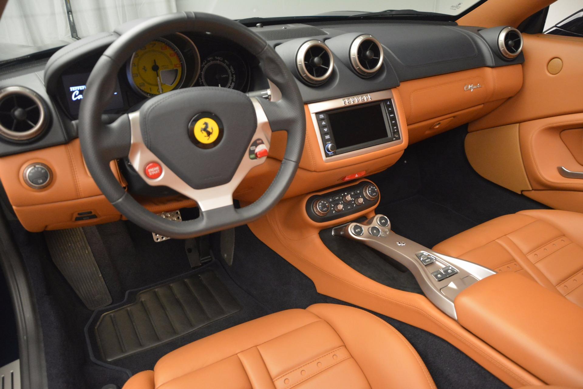 Used 2013 Ferrari California 30 For Sale In Greenwich, CT 708_p25
