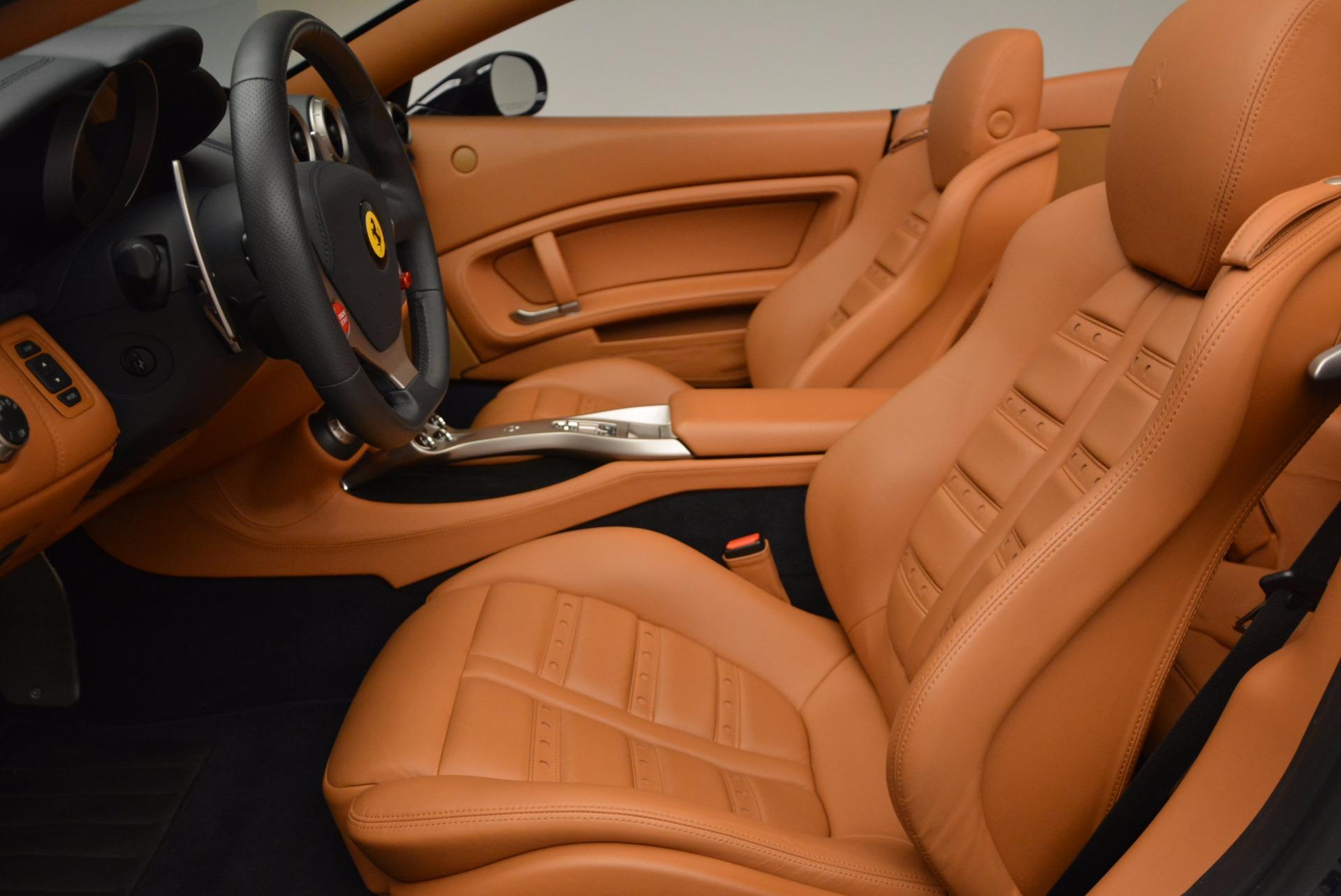 Used 2013 Ferrari California 30 For Sale In Greenwich, CT 708_p26