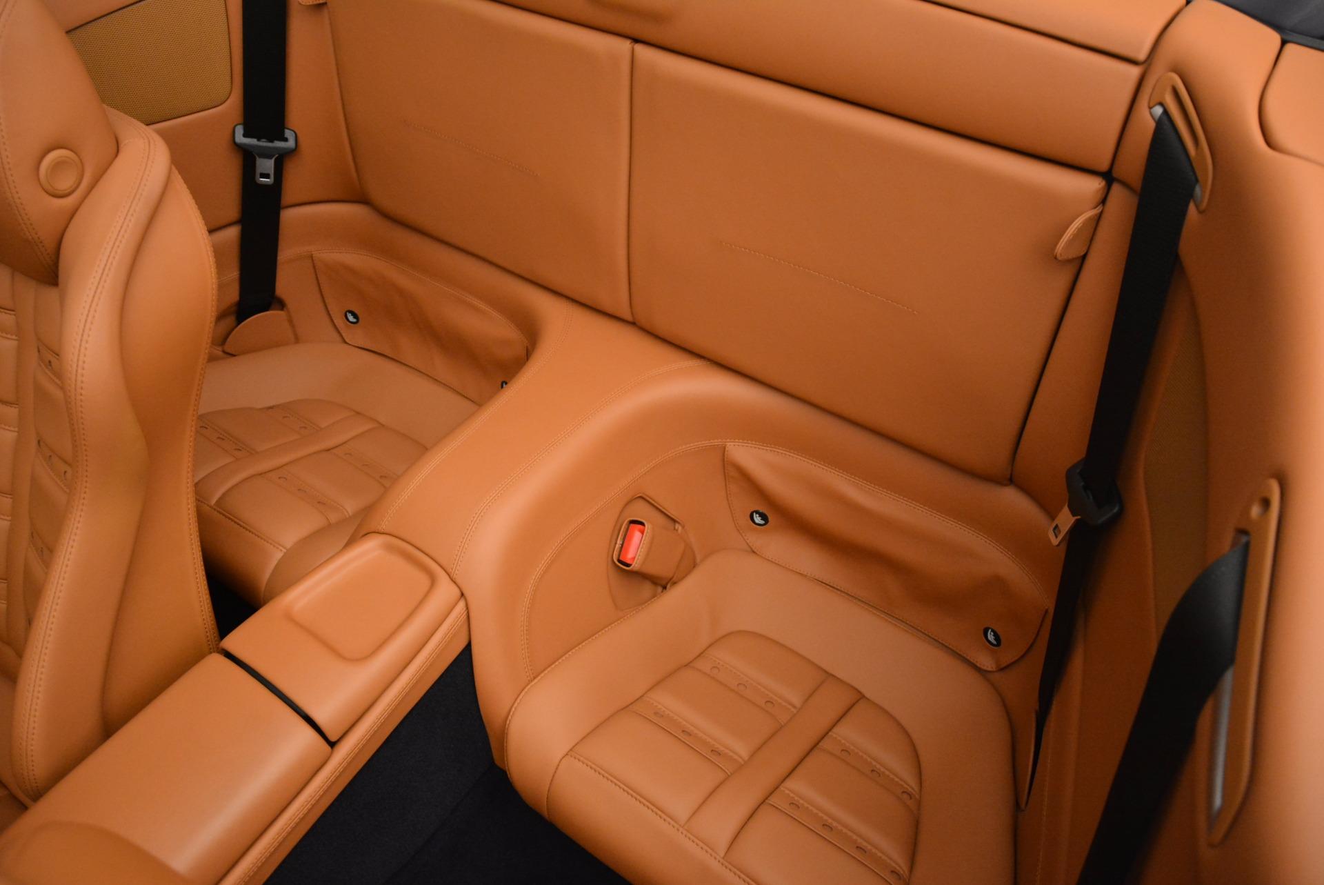 Used 2013 Ferrari California 30 For Sale In Greenwich, CT 708_p29