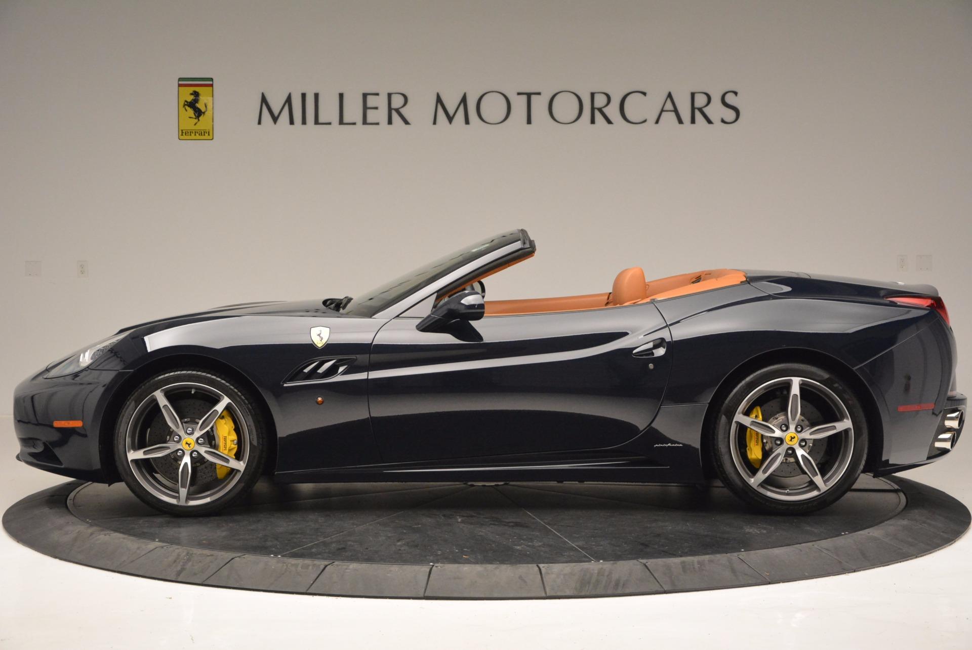 Used 2013 Ferrari California 30 For Sale In Greenwich, CT 708_p3