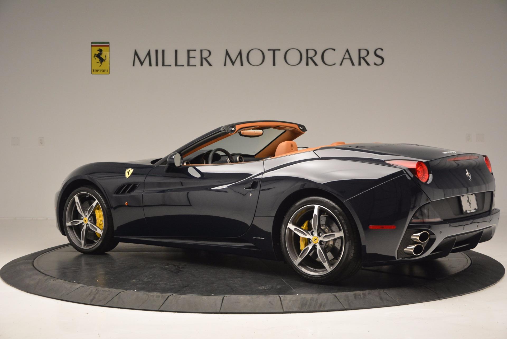 Used 2013 Ferrari California 30 For Sale In Greenwich, CT 708_p4