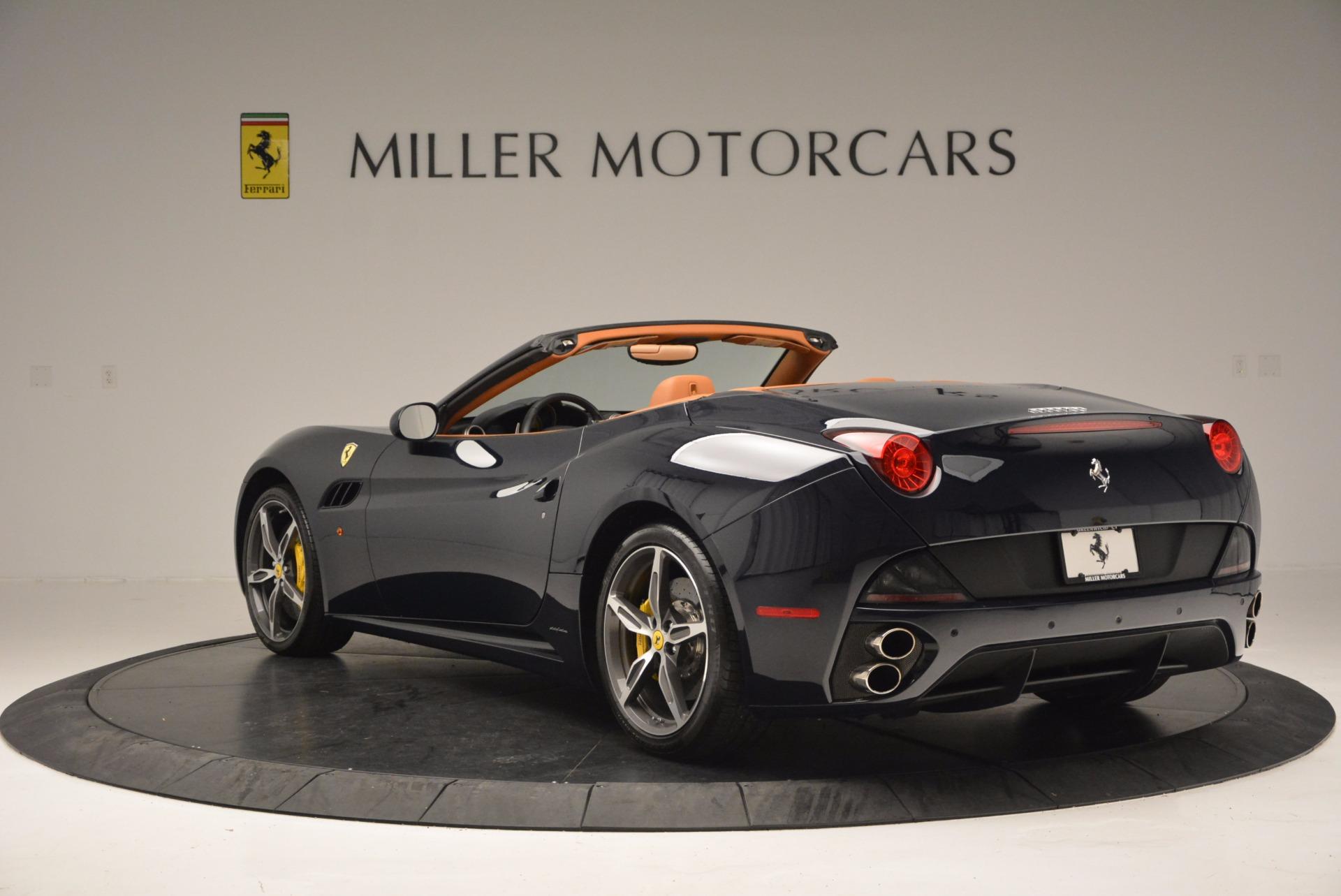 Used 2013 Ferrari California 30 For Sale In Greenwich, CT 708_p5