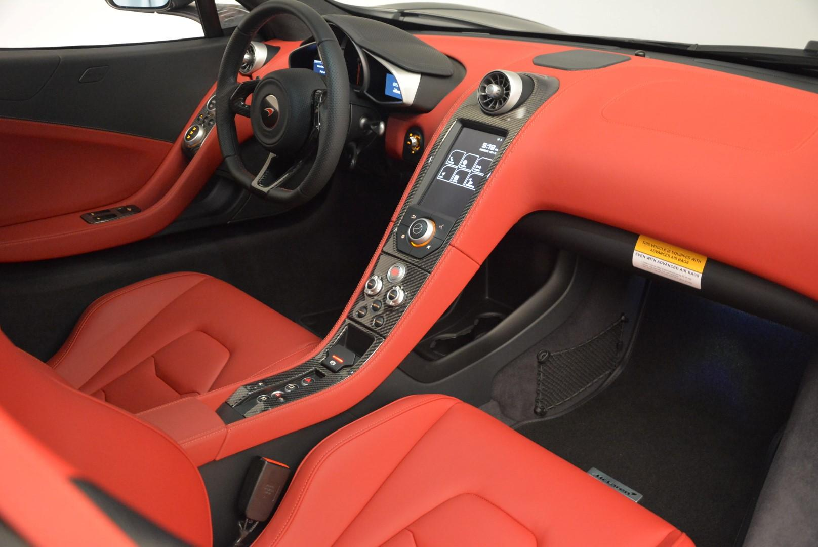 Used 2015 McLaren 650S  For Sale In Greenwich, CT 71_p17