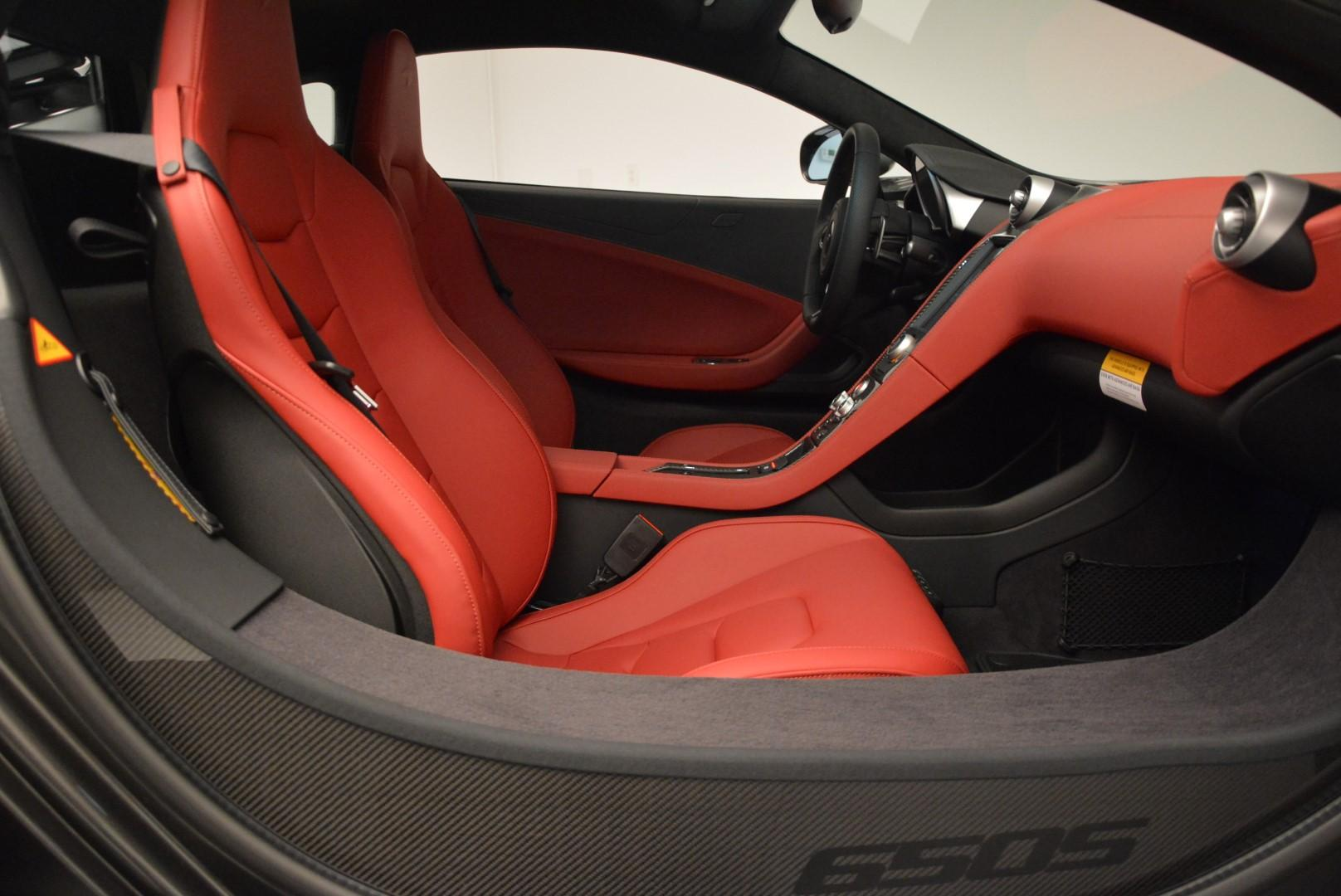 Used 2015 McLaren 650S  For Sale In Greenwich, CT 71_p18