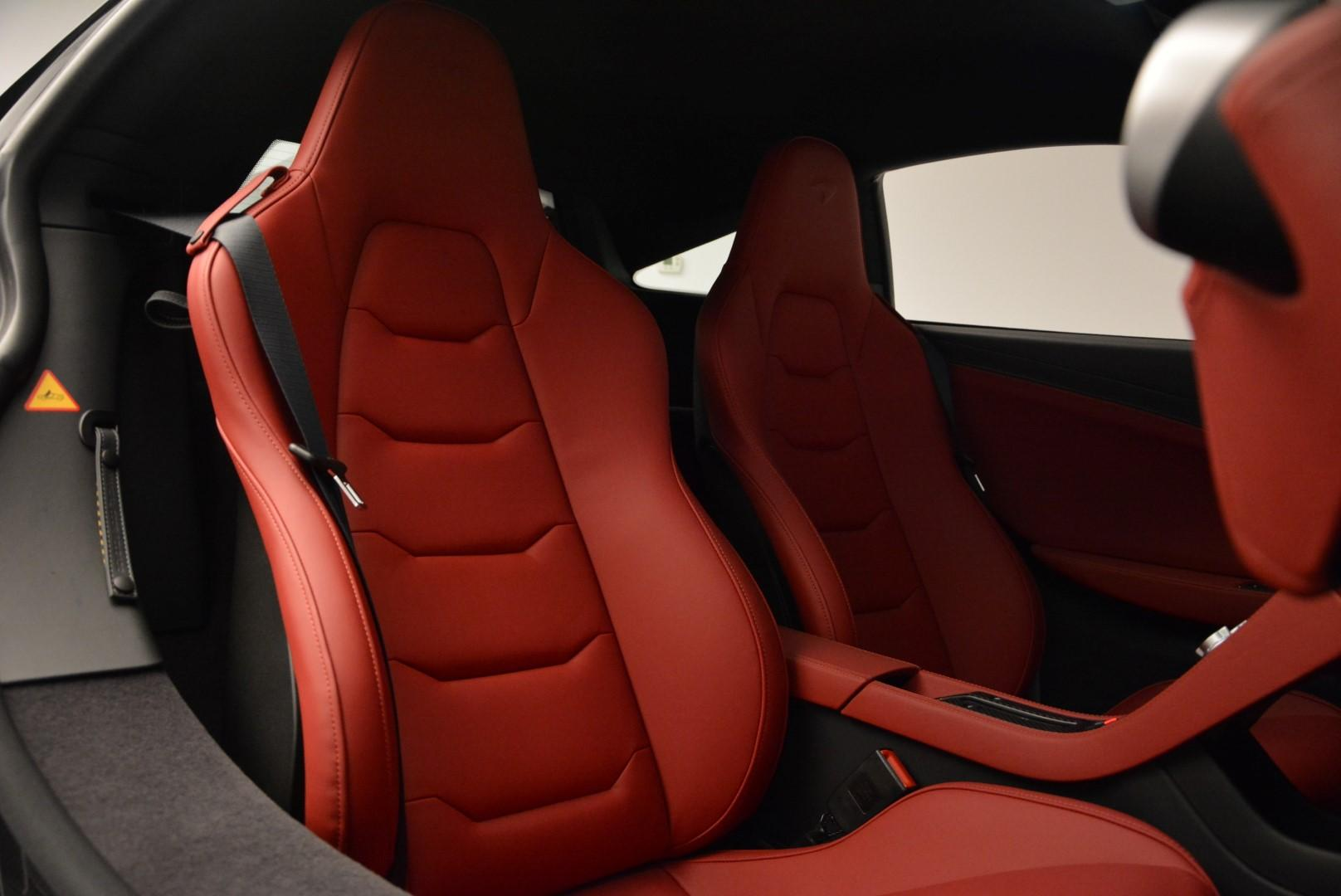 Used 2015 McLaren 650S  For Sale In Greenwich, CT 71_p19