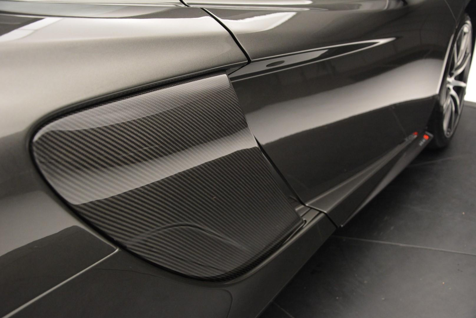 Used 2015 McLaren 650S  For Sale In Greenwich, CT 71_p20