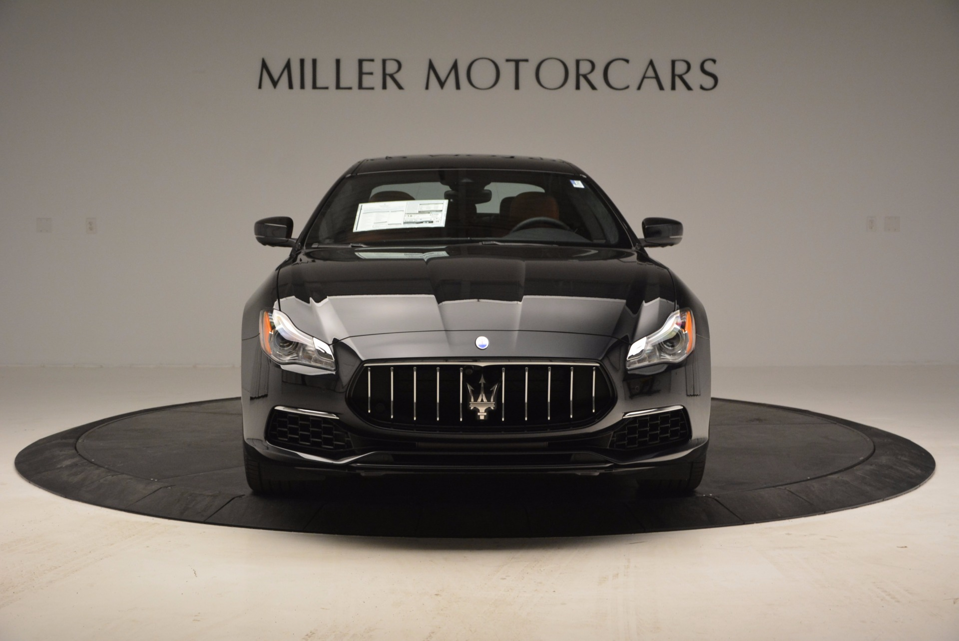 New 2017 Maserati Quattroporte S Q4 GranLusso For Sale In Greenwich, CT 716_p12