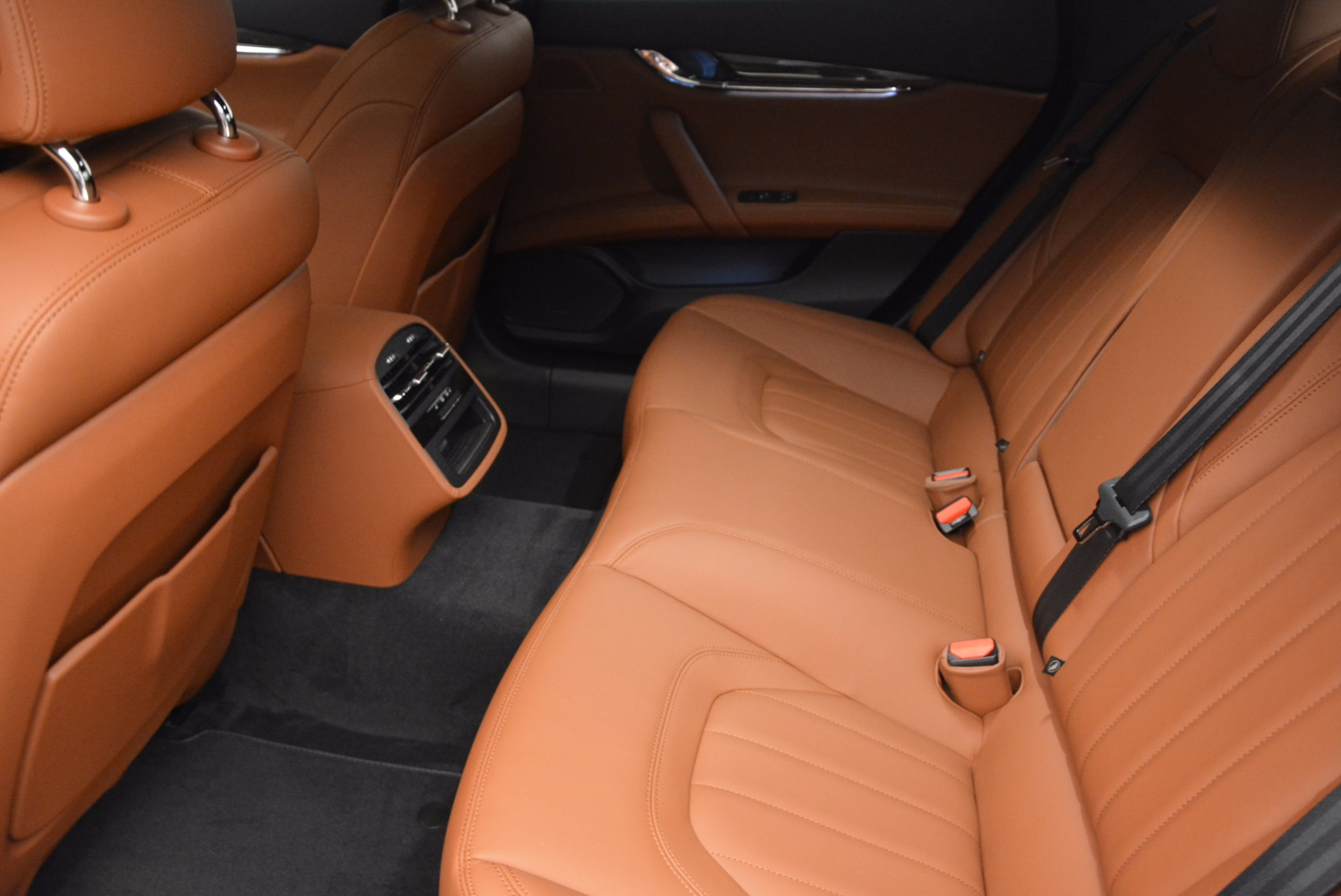 New 2017 Maserati Quattroporte S Q4 GranLusso For Sale In Greenwich, CT 716_p17