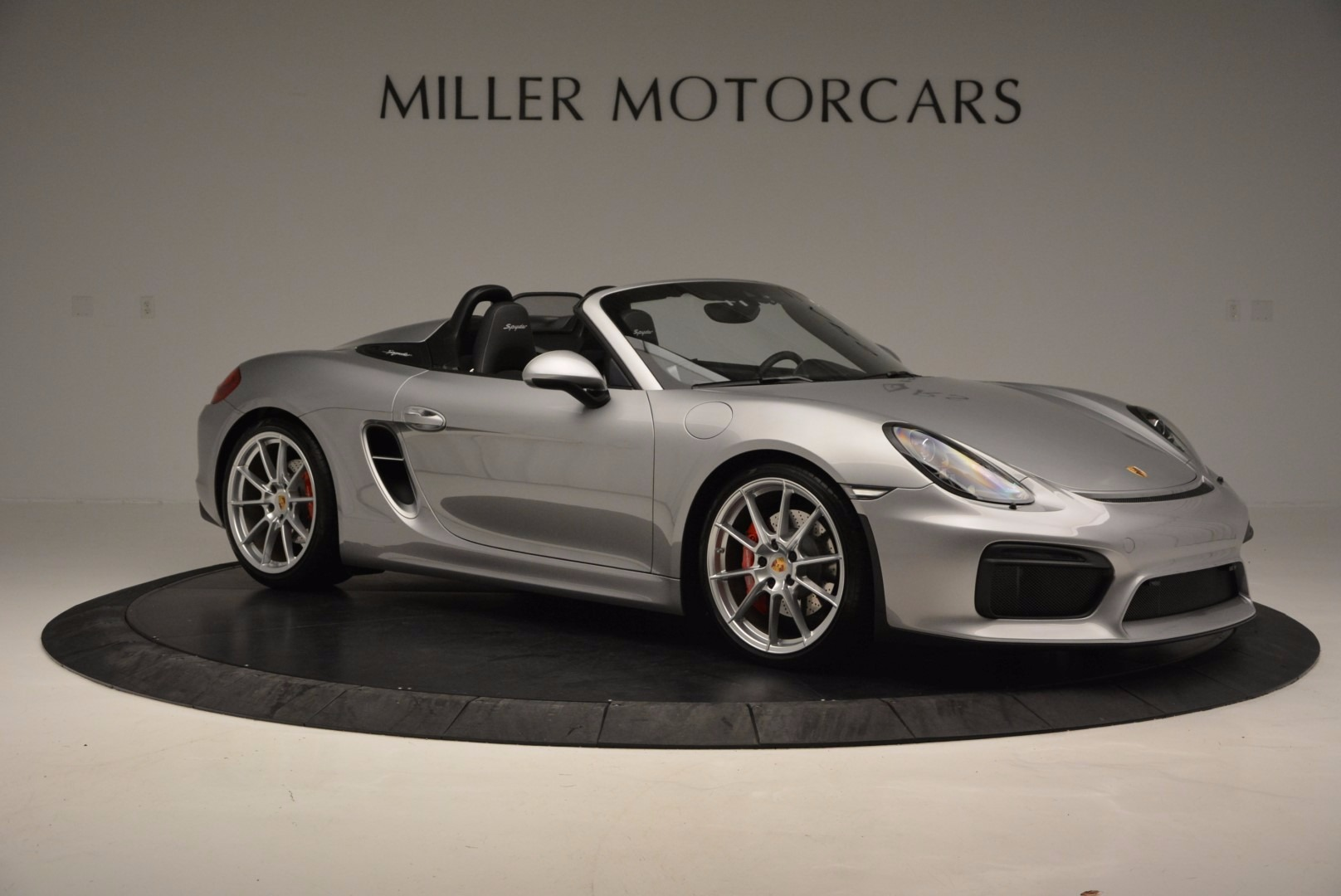 Used 2016 Porsche Boxster Spyder For Sale In Greenwich, CT 718_p10