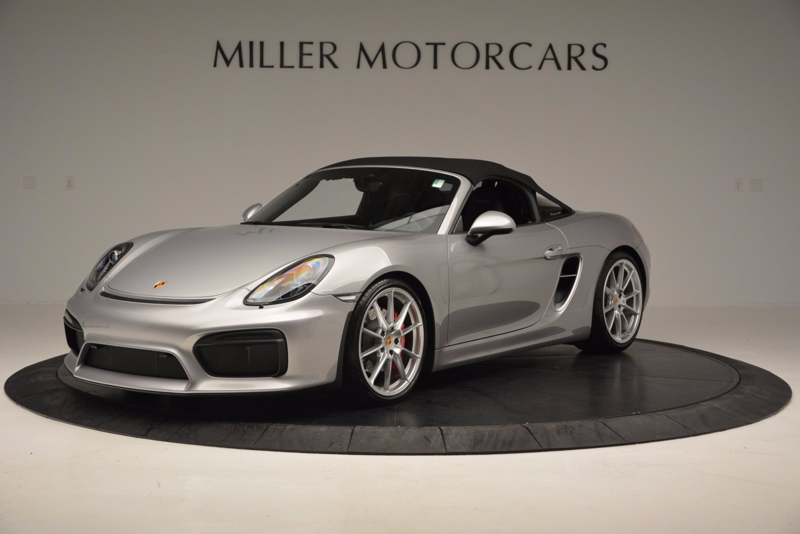 Used 2016 Porsche Boxster Spyder For Sale In Greenwich, CT 718_p13