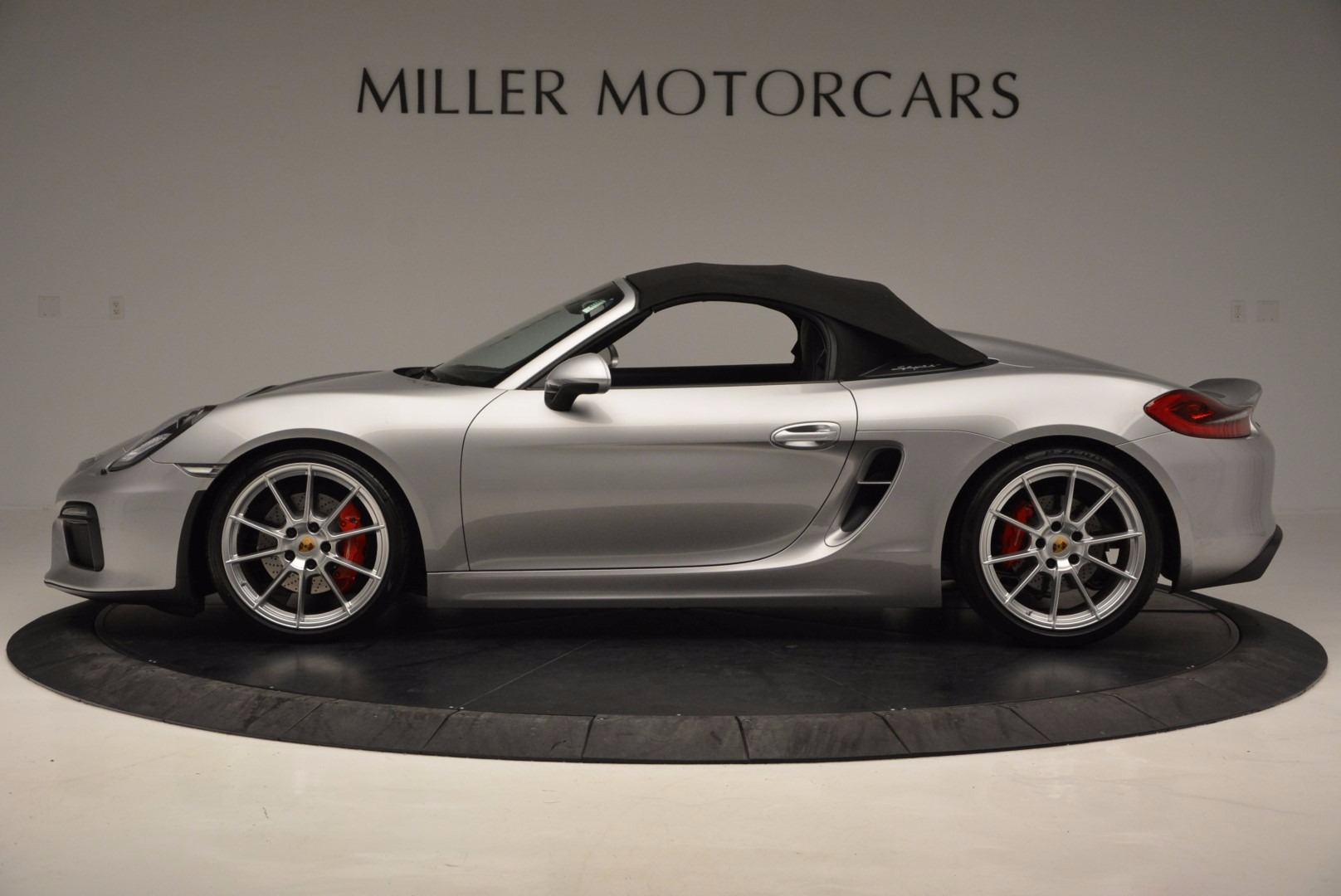 Used 2016 Porsche Boxster Spyder For Sale In Greenwich, CT 718_p14