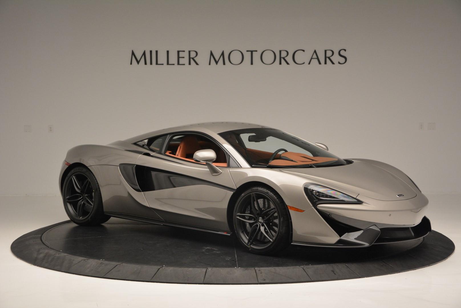 New 2016 McLaren 570S  For Sale In Greenwich, CT 72_p10