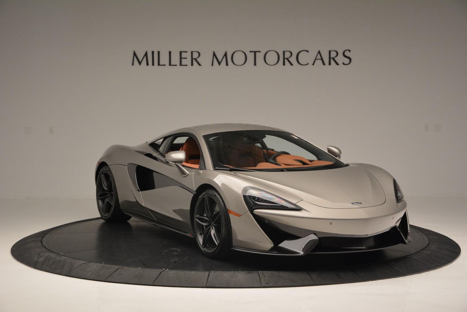 New 2016 McLaren 570S  For Sale In Greenwich, CT 72_p11