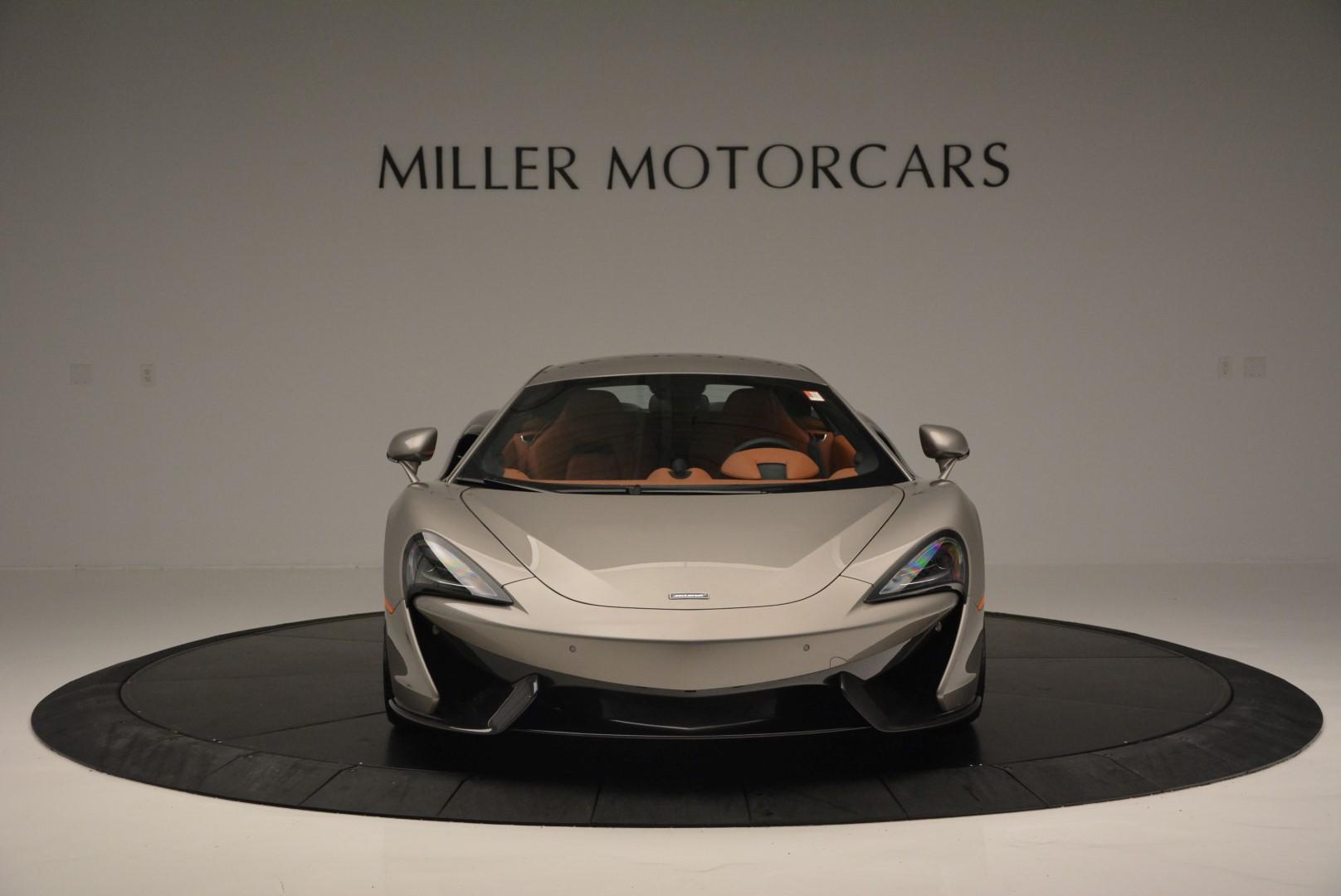 New 2016 McLaren 570S  For Sale In Greenwich, CT 72_p12