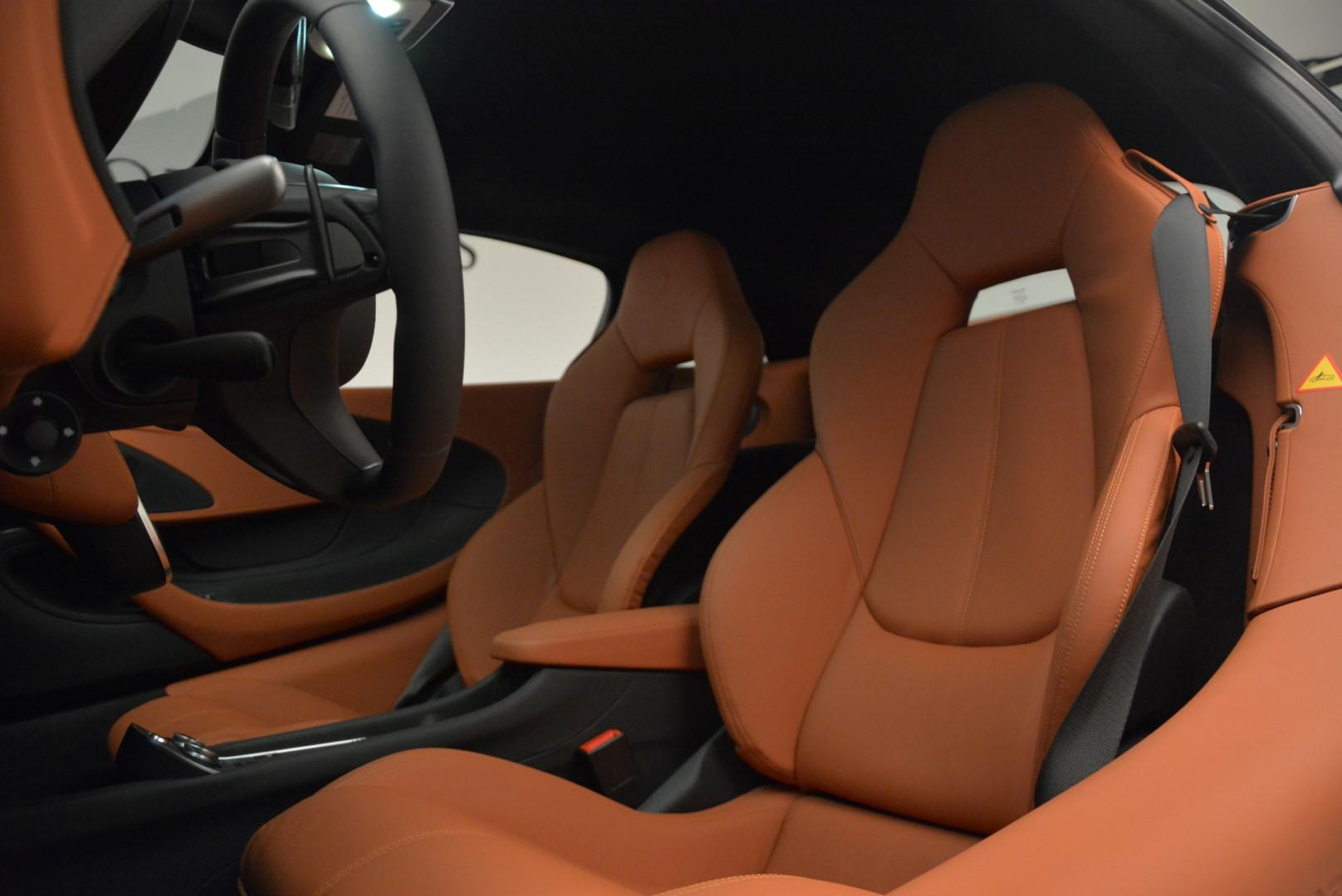 New 2016 McLaren 570S  For Sale In Greenwich, CT 72_p17