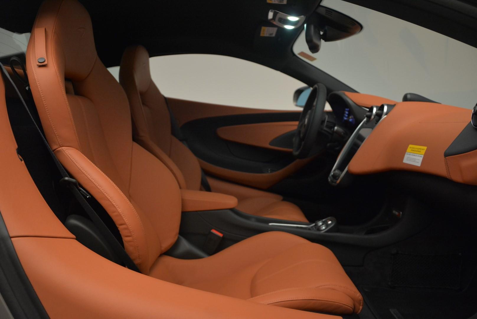 New 2016 McLaren 570S  For Sale In Greenwich, CT 72_p19