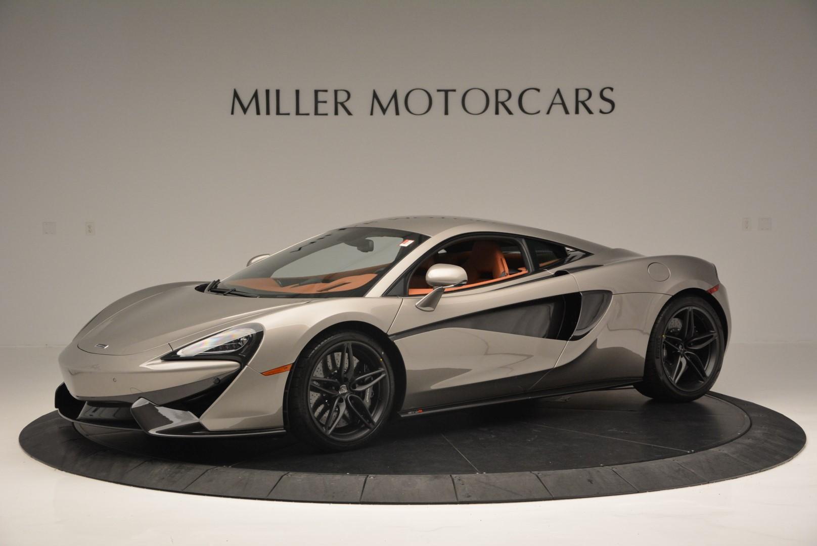 New 2016 McLaren 570S  For Sale In Greenwich, CT 72_p2