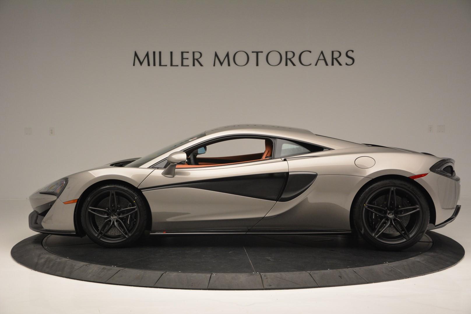 New 2016 McLaren 570S  For Sale In Greenwich, CT 72_p3