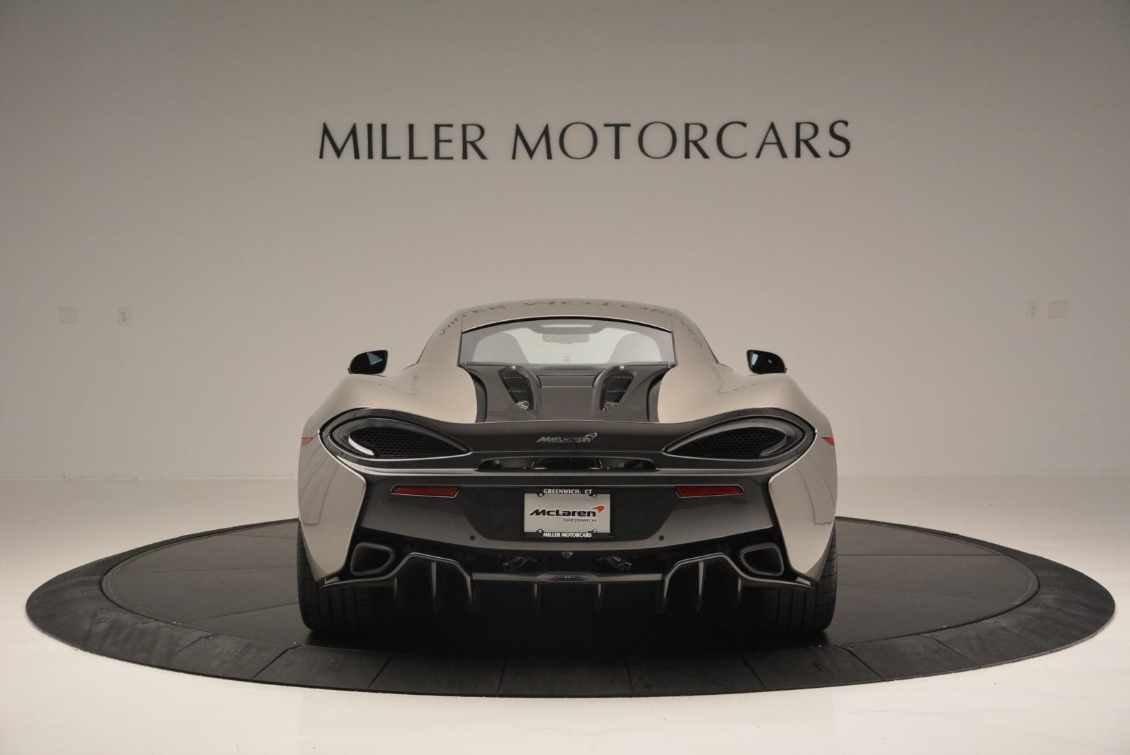 New 2016 McLaren 570S  For Sale In Greenwich, CT 72_p6