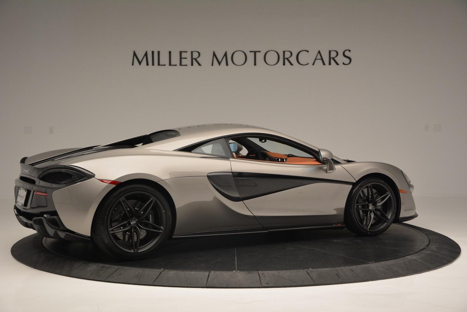 New 2016 McLaren 570S  For Sale In Greenwich, CT 72_p8