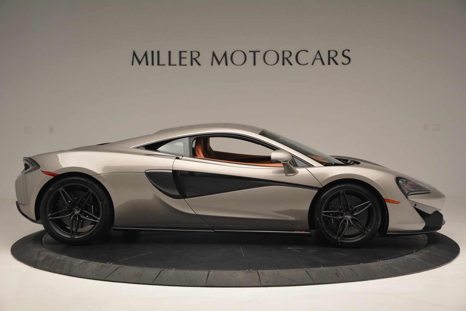 New 2016 McLaren 570S  For Sale In Greenwich, CT 72_p9