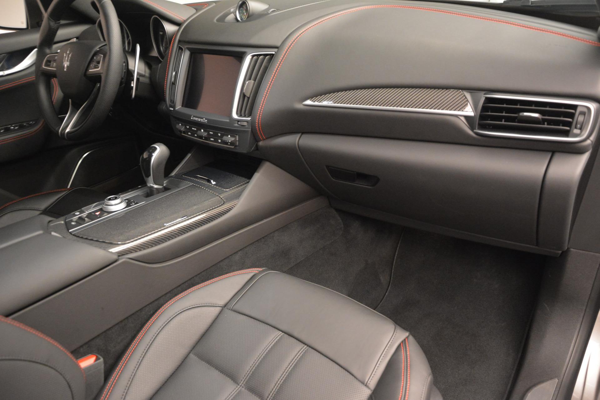 New 2017 Maserati Levante S For Sale In Greenwich, CT 720_p21