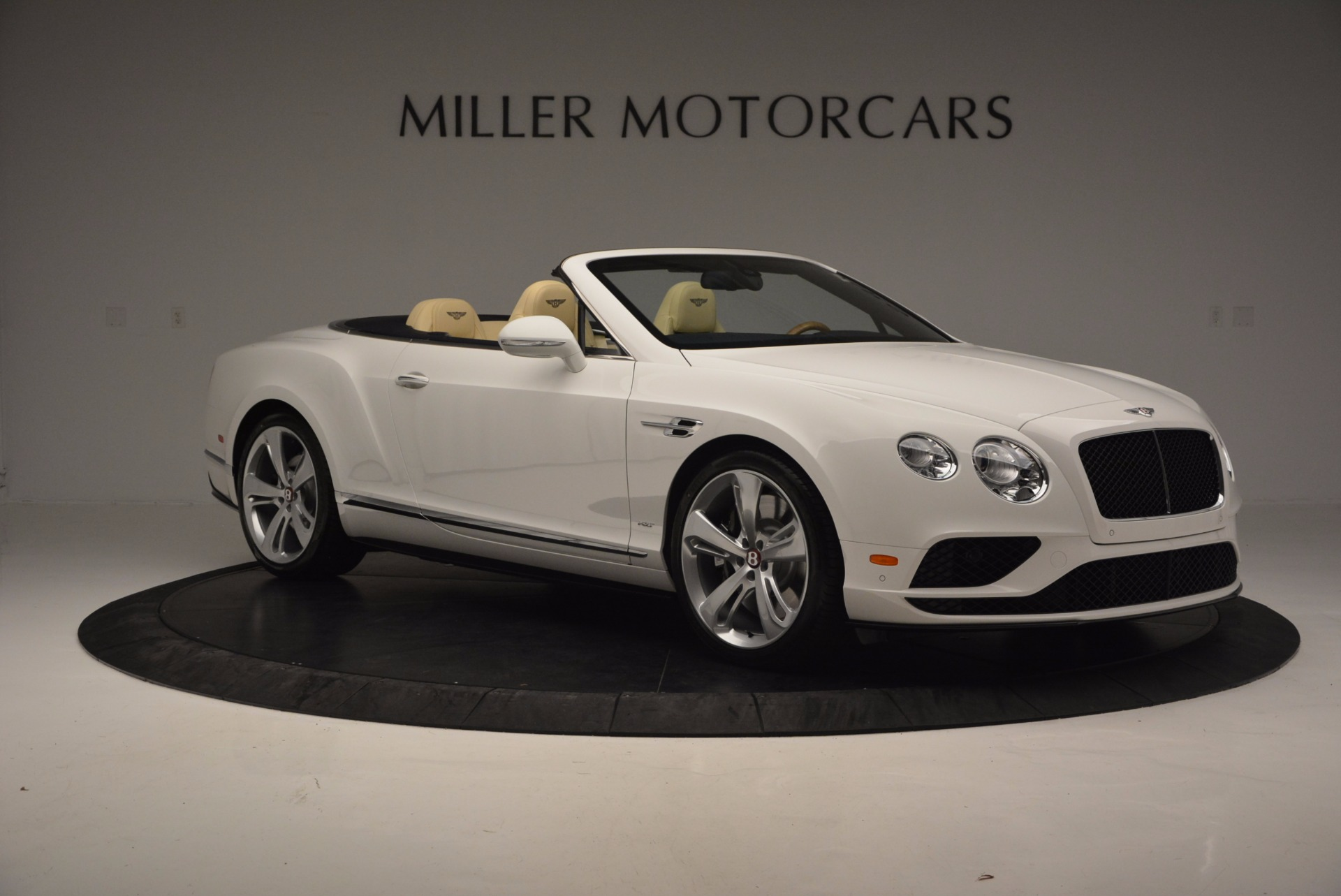 New 2017 Bentley Continental GT V8 S For Sale In Greenwich, CT 721_p11