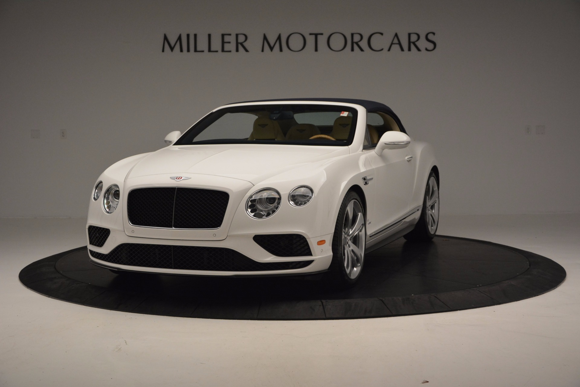 New 2017 Bentley Continental GT V8 S For Sale In Greenwich, CT 721_p14
