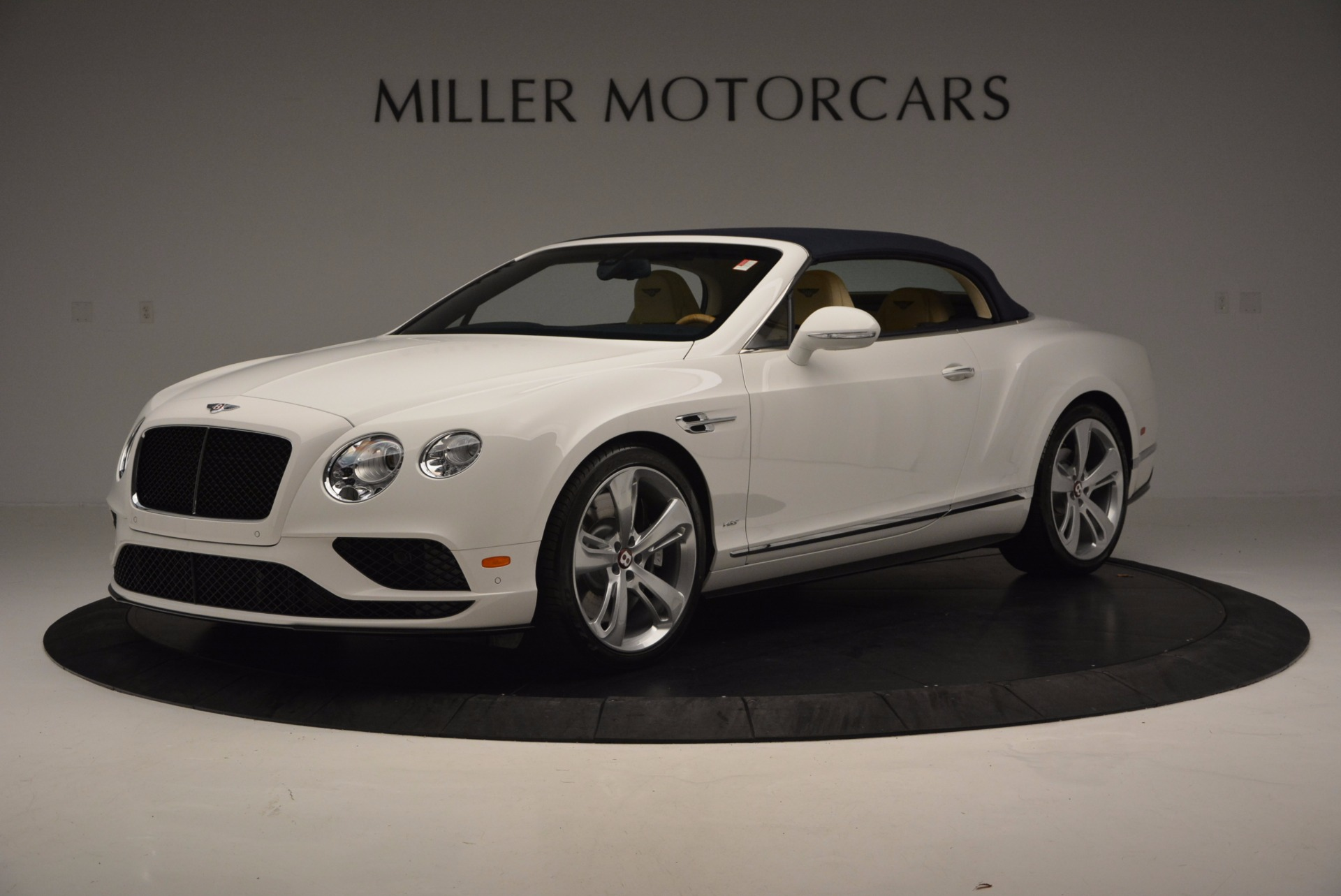New 2017 Bentley Continental GT V8 S For Sale In Greenwich, CT 721_p15